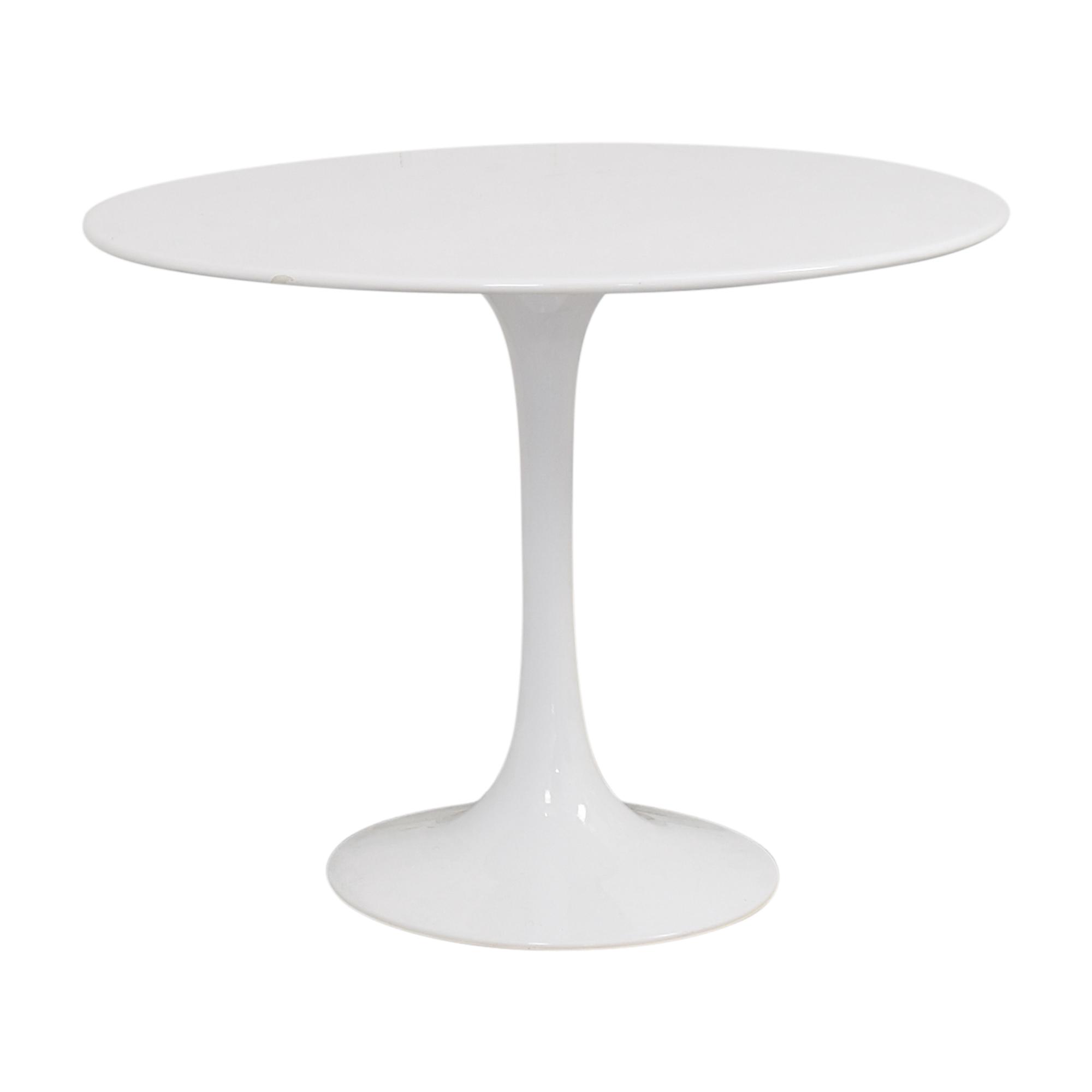 buy Edgemod Daisy Dining Table Edgemod Dinner Tables