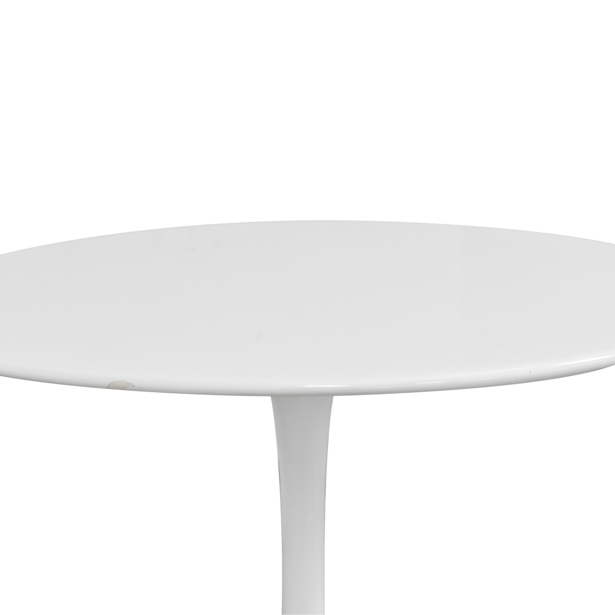 shop Edgemod Daisy Dining Table Edgemod Tables