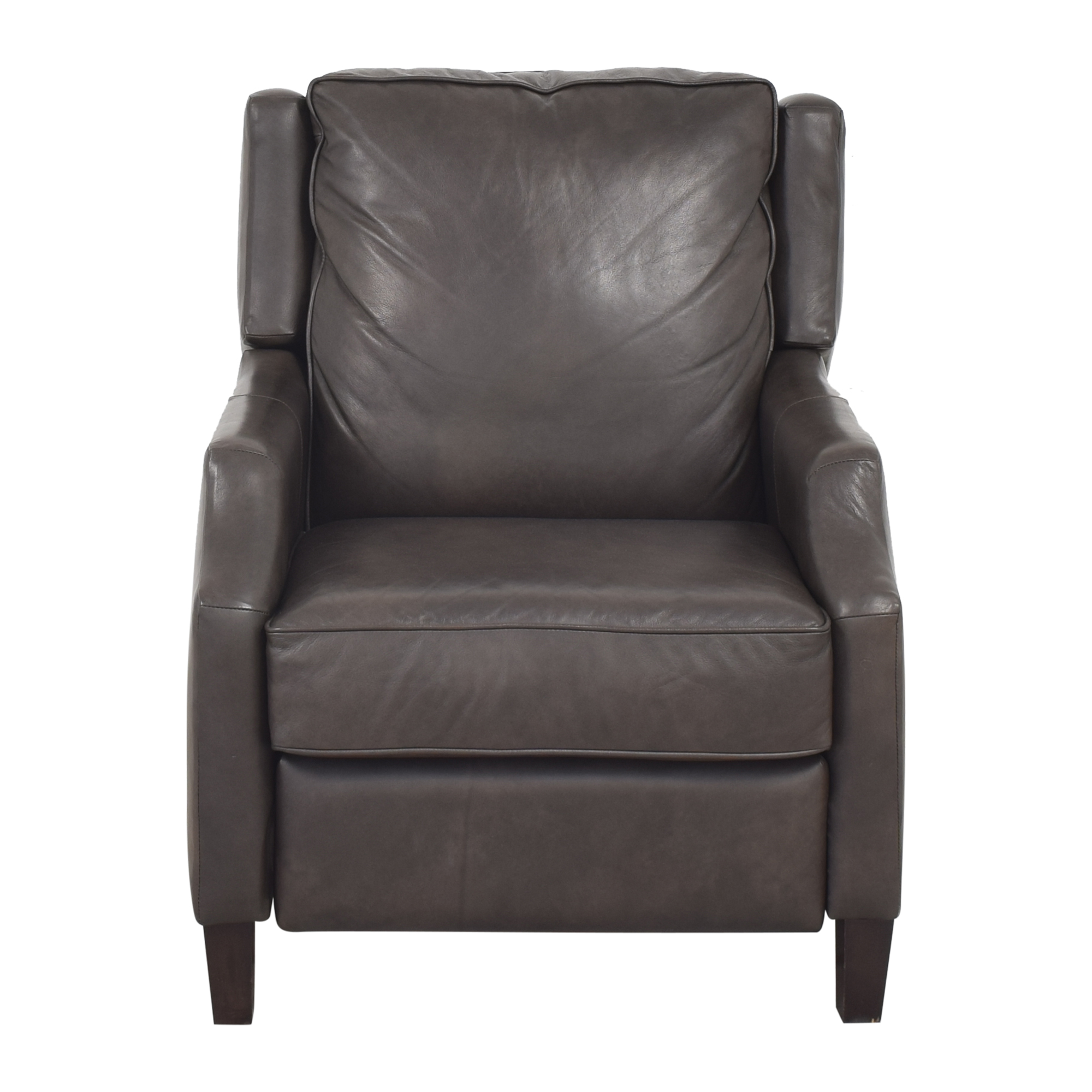 Bassett Furniture Bassett Recliner Chair ct