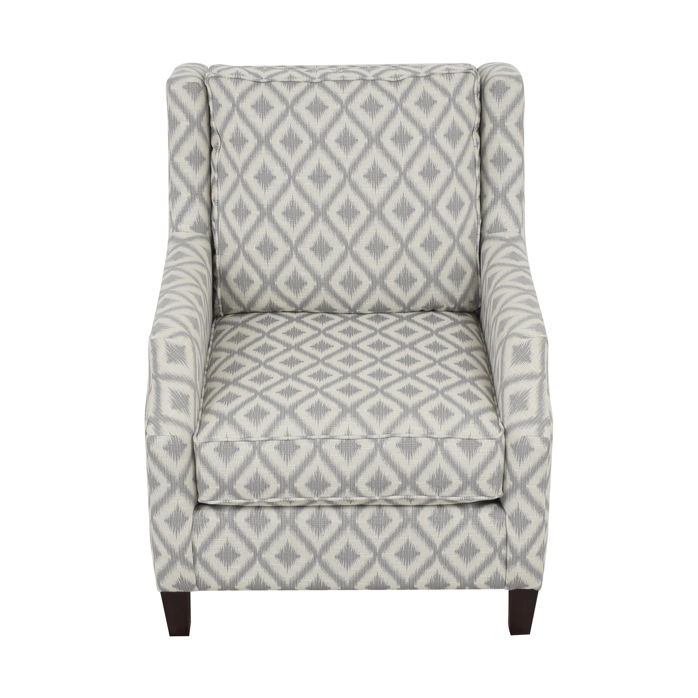 Bassett Henson Accent Chair Bassett Furniture
