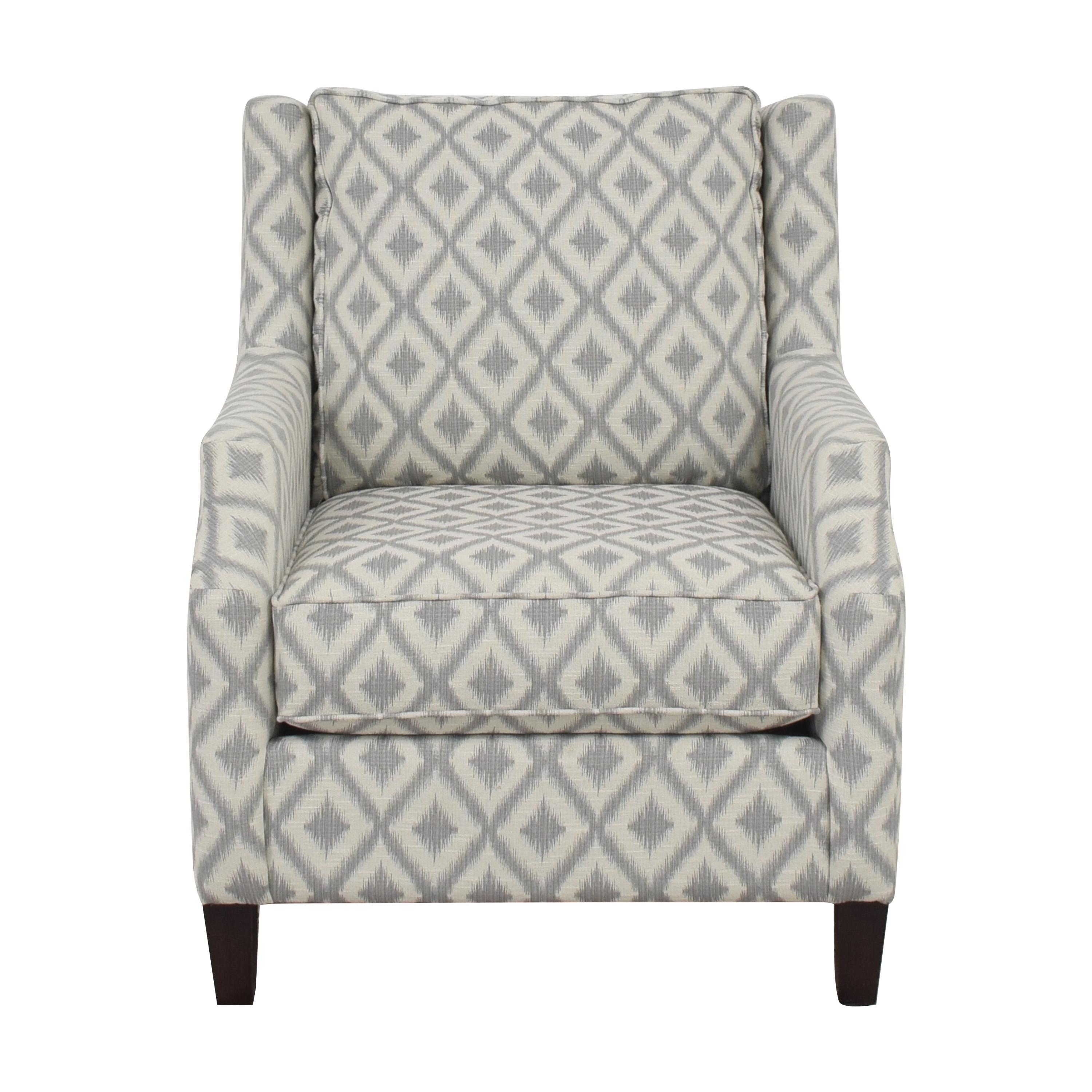 buy Bassett Henson Accent Chair Bassett Furniture