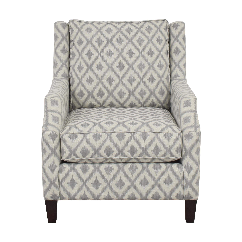Bassett Furniture Bassett Furniture Henson Accent Chair ma