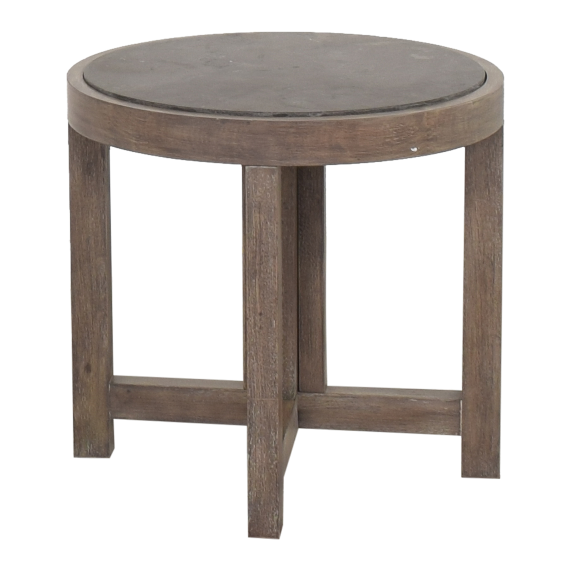 buy Bassett Furniture Compass Round Lamp Table Bassett Furniture Accent Tables