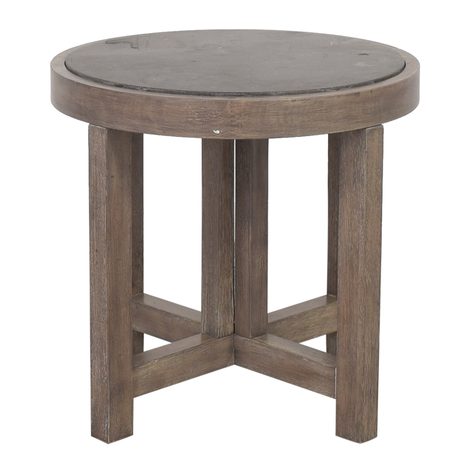 Bassett Furniture Bassett Furniture Compass Round Lamp Table coupon