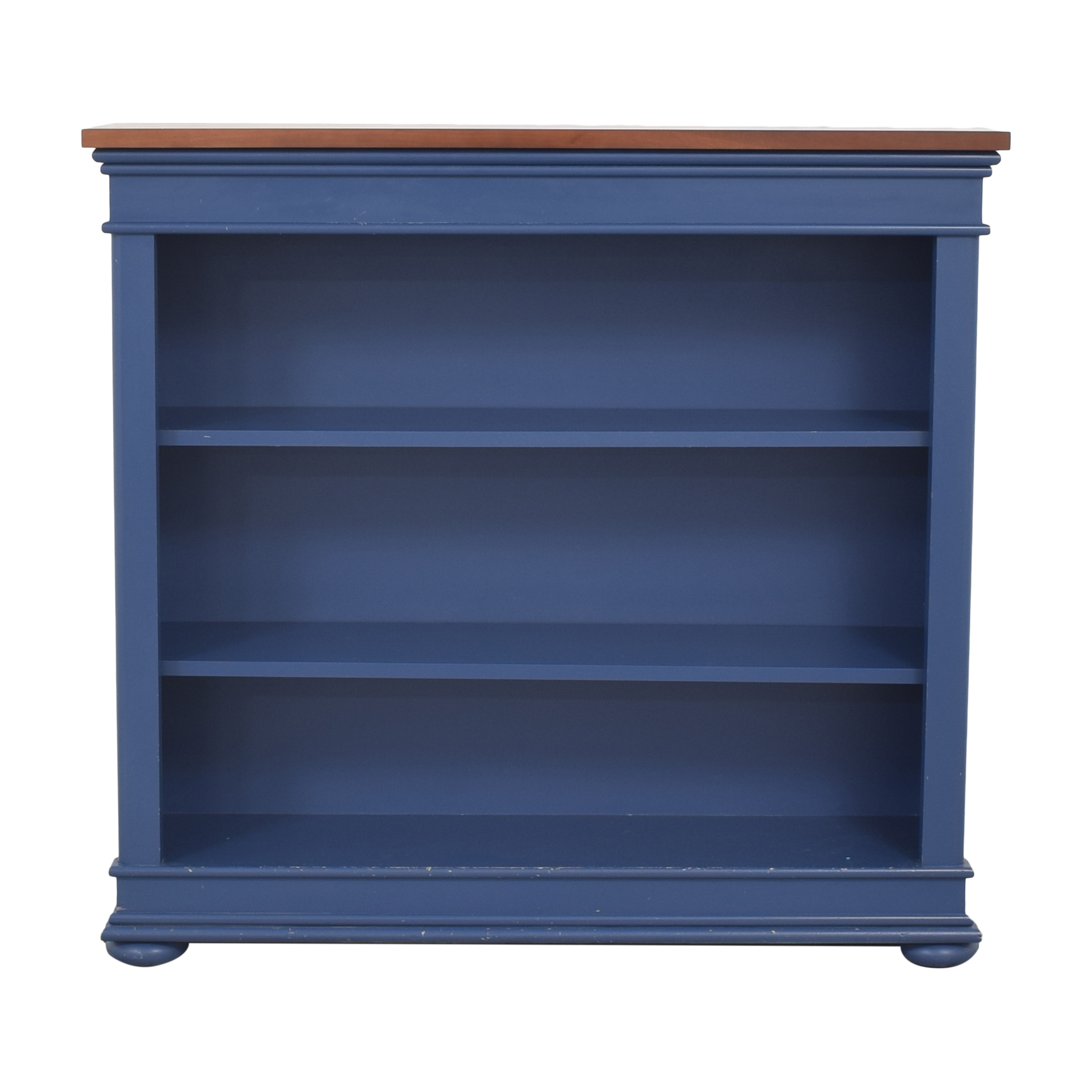 shop Two Tone Bookcase