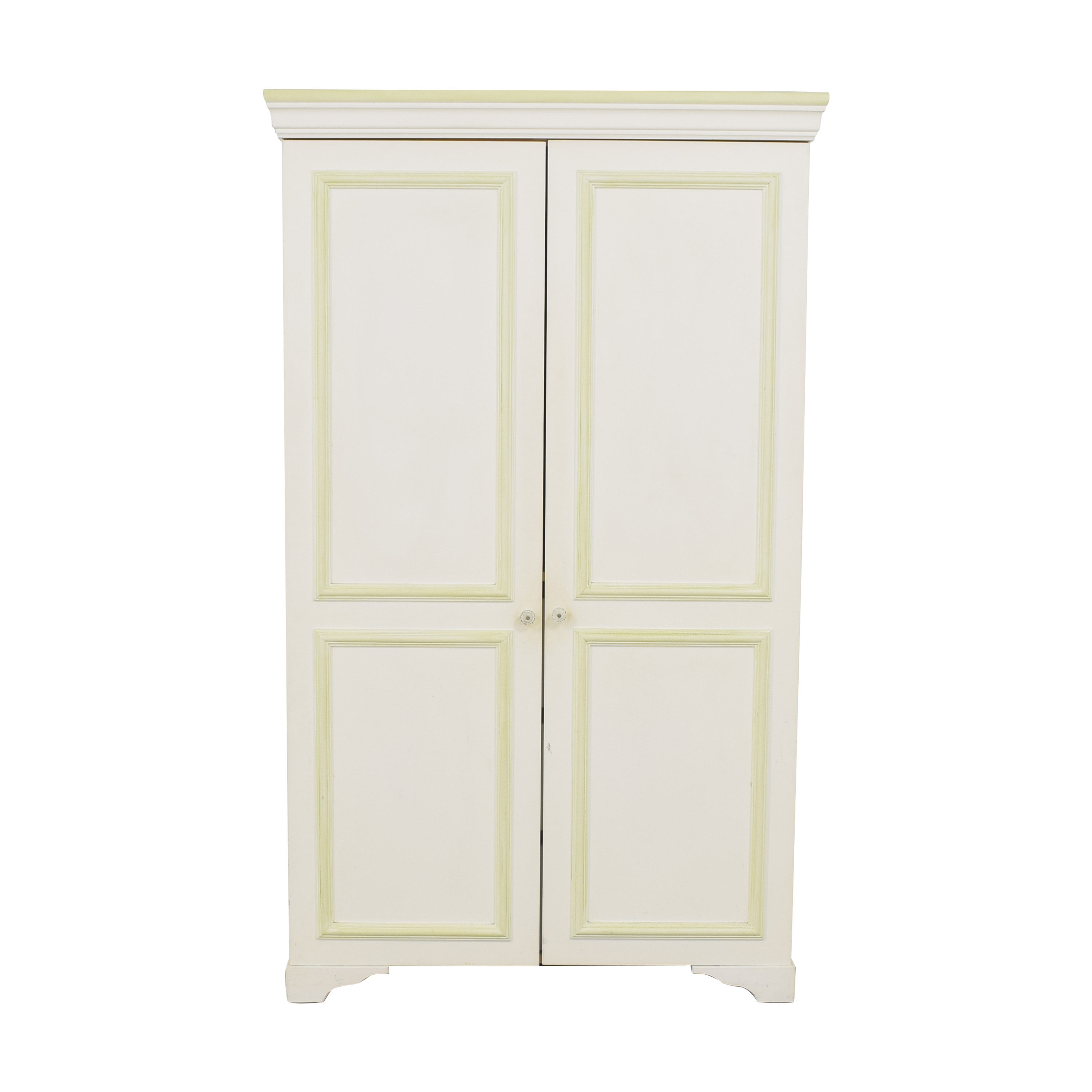 shop Vintage Style Custom Armoire  Storage