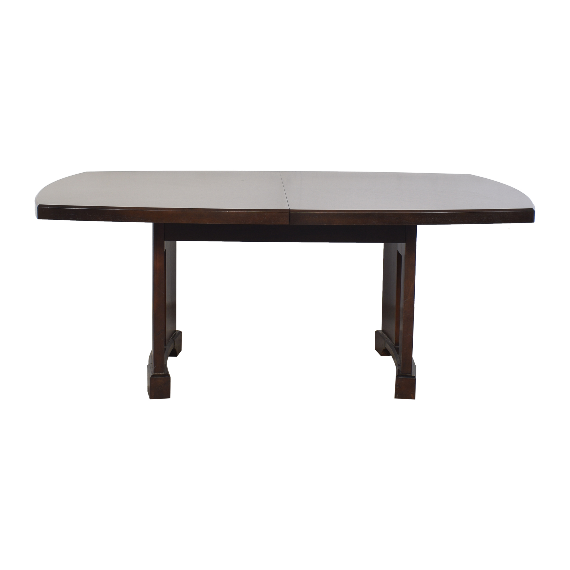 Casana Furniture Casana Extendable Dining Table ma