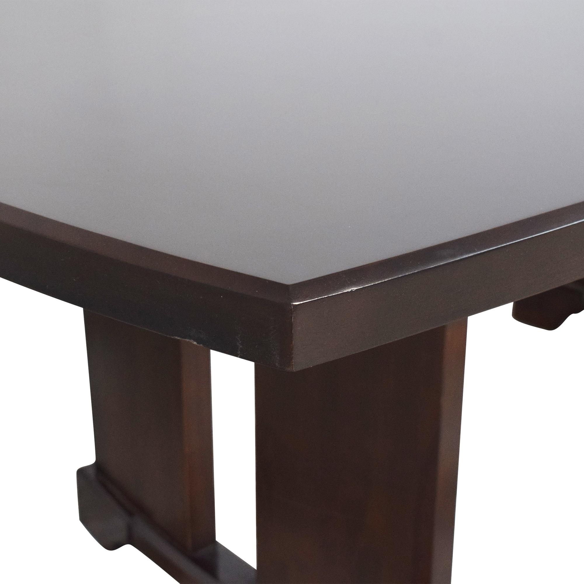 Casana Furniture Casana Extendable Dining Table pa