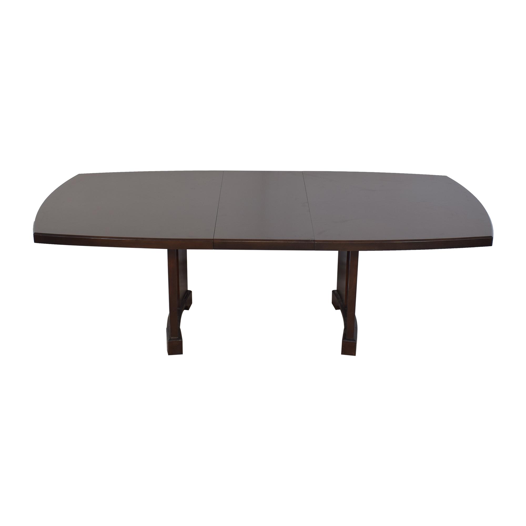 Casana Furniture Casana Extendable Dining Table on sale
