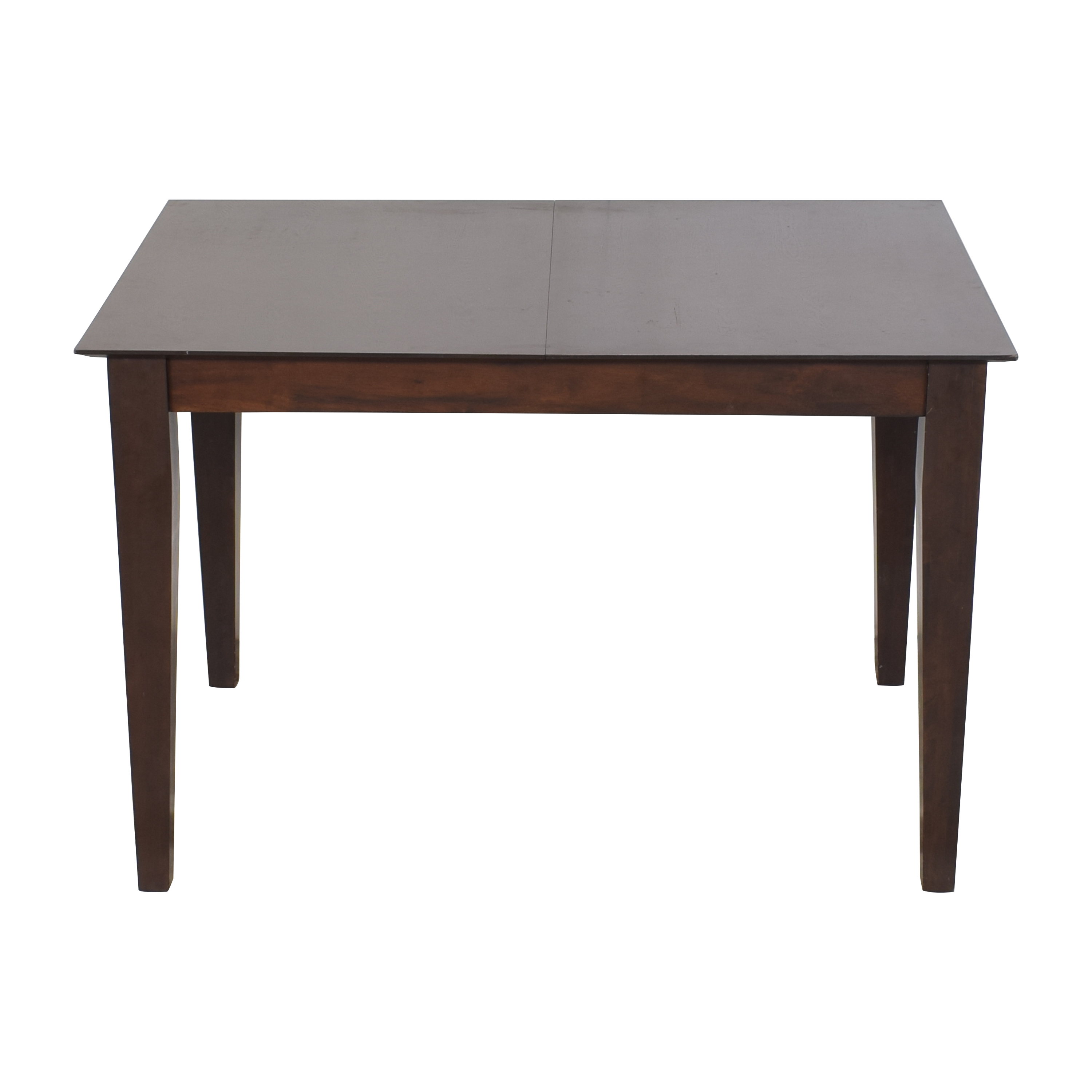 Jofran Jofran Extendable Counter Height Dining Table pa