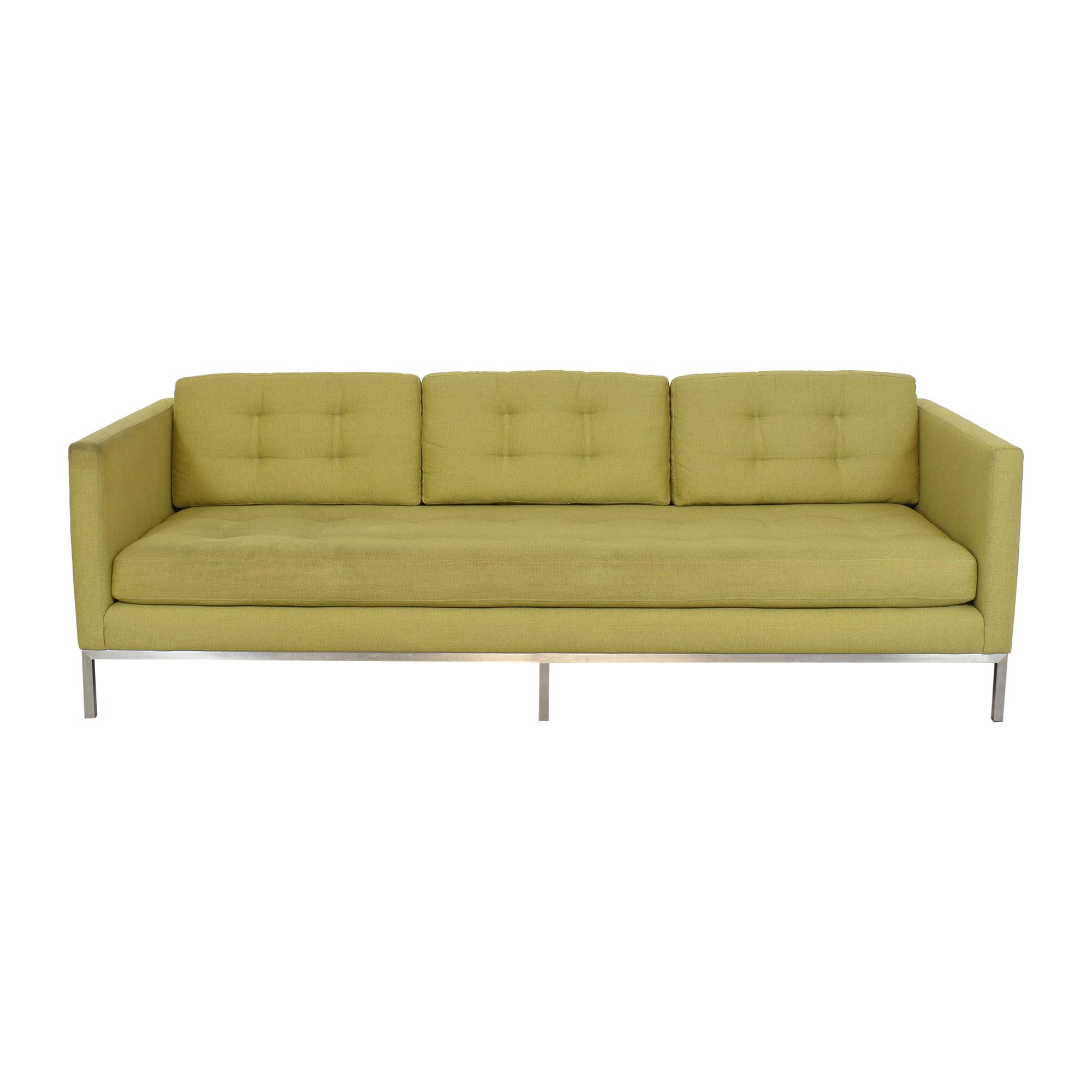 Room & Board Room & Board Mid Century Modern Sofa
