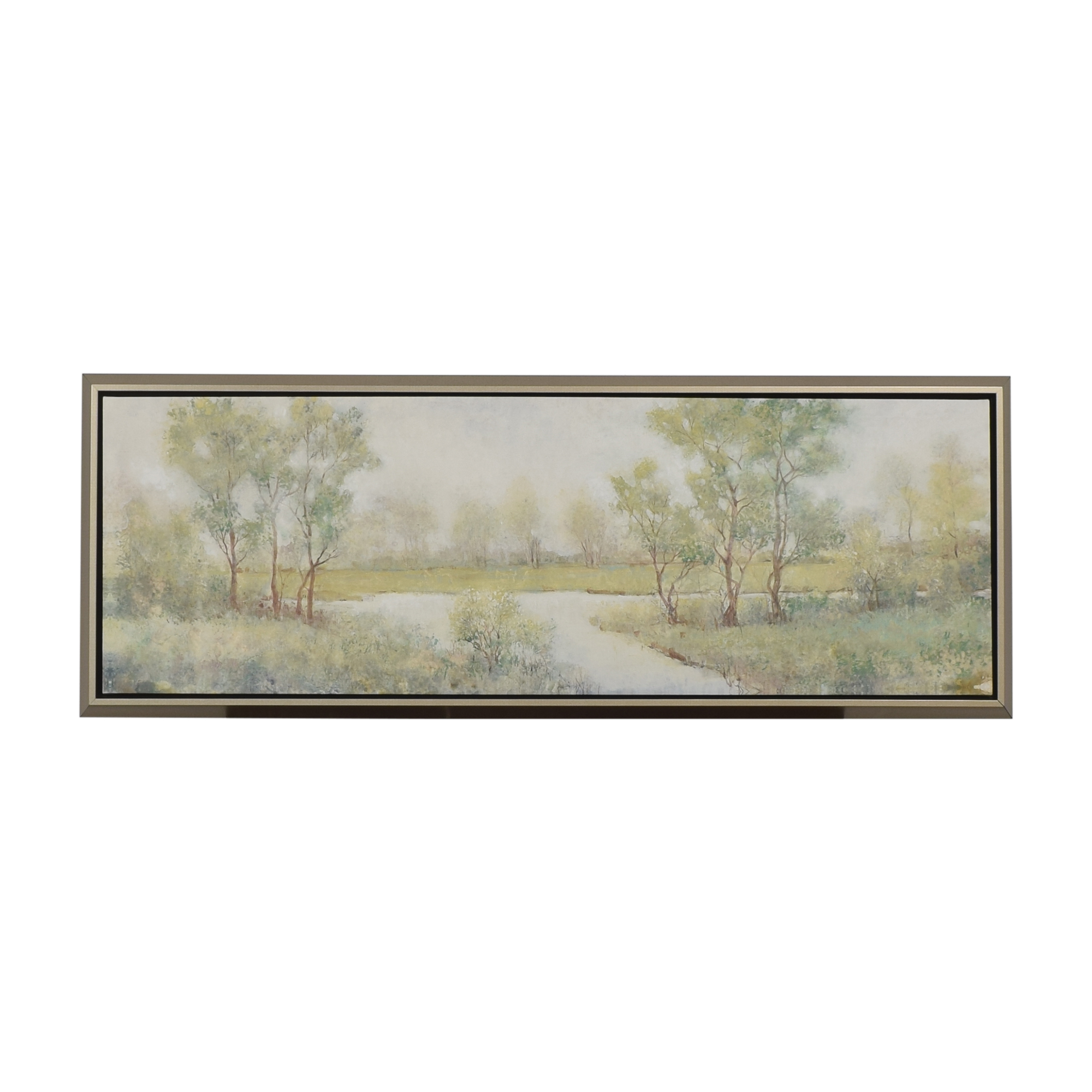 shop Horchow Field and Stream Framed Art Horchow Wall Art