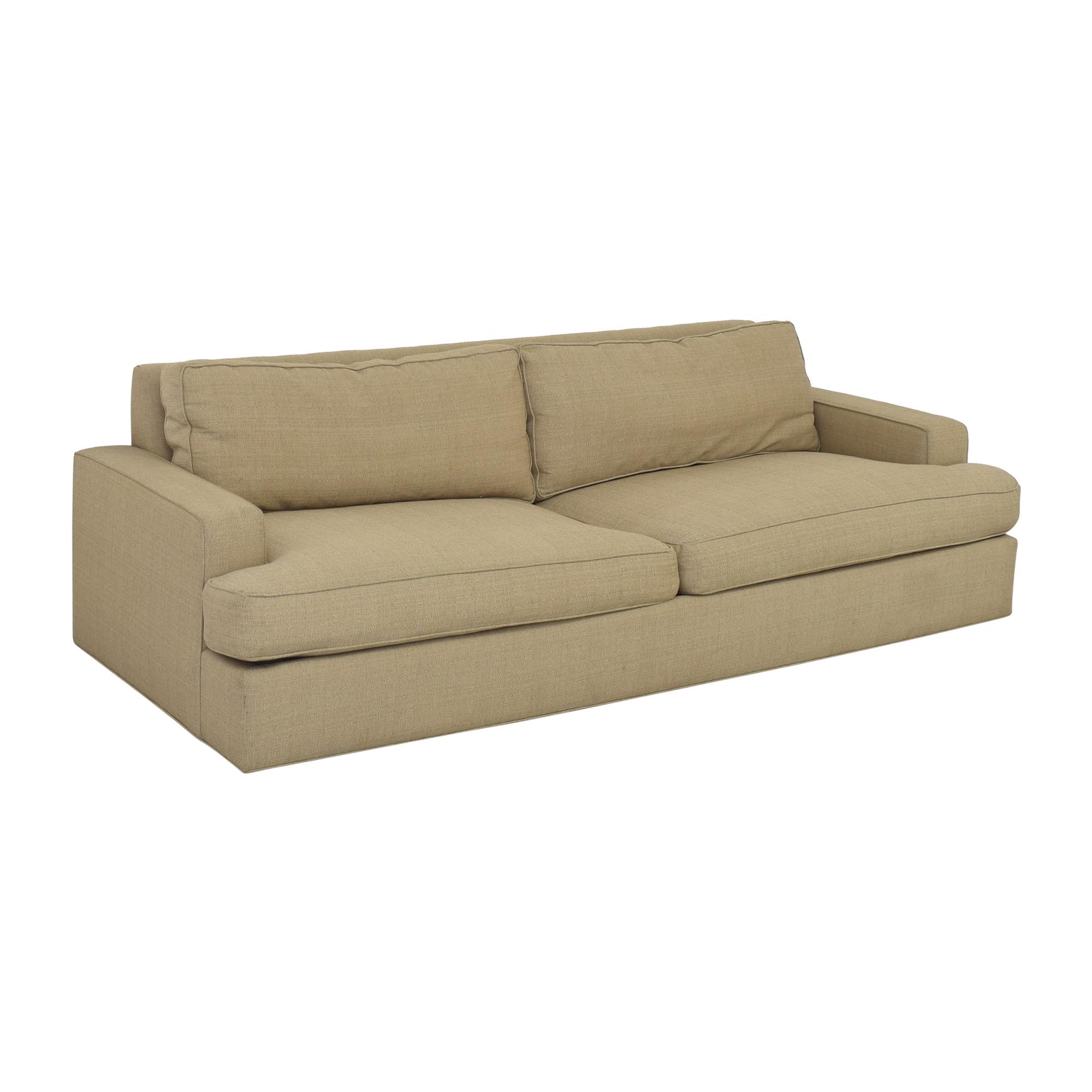 shop Room & Board Modern Sofa Room & Board