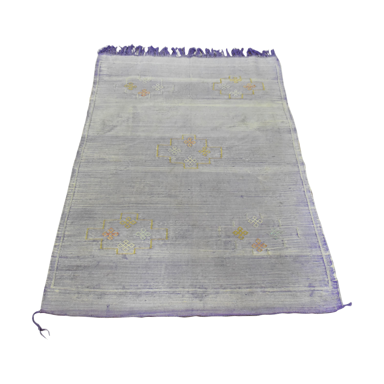 Handloomed Moroccan Rug ma