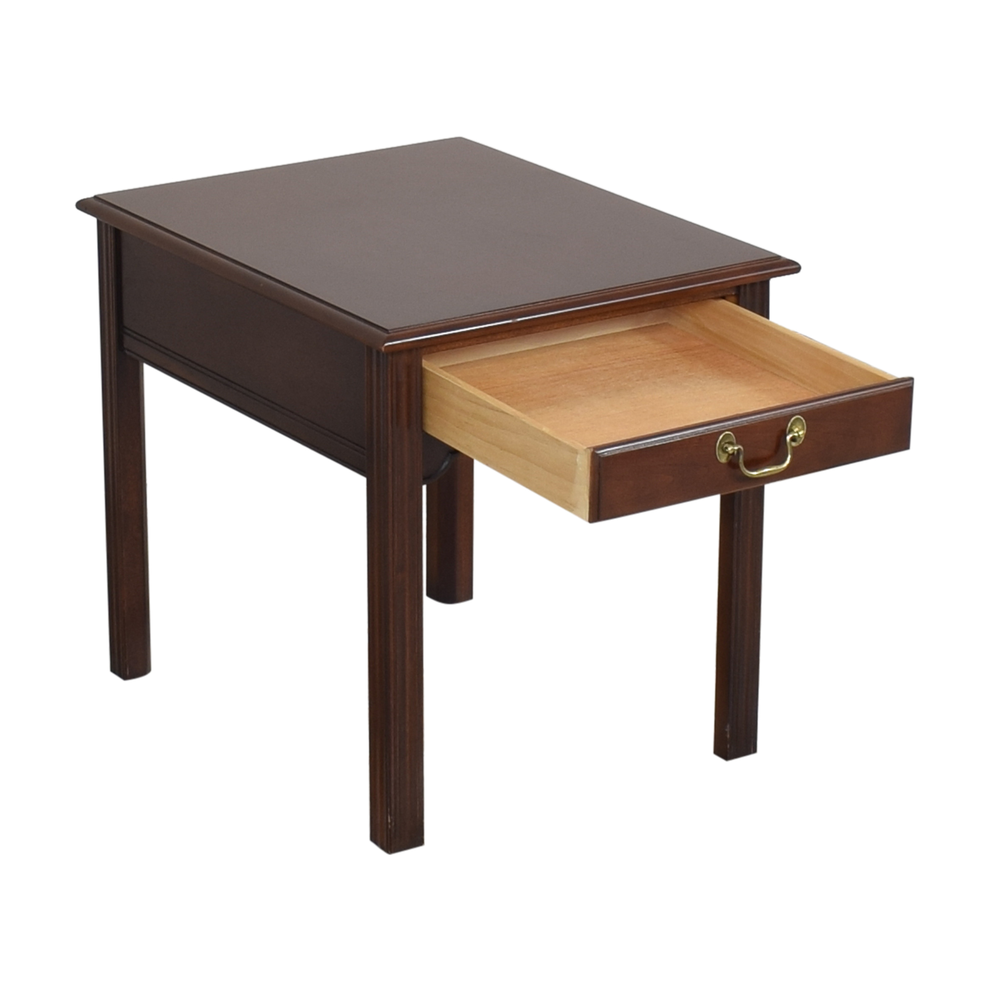 Drexel Heritage Traditional End Table / End Tables