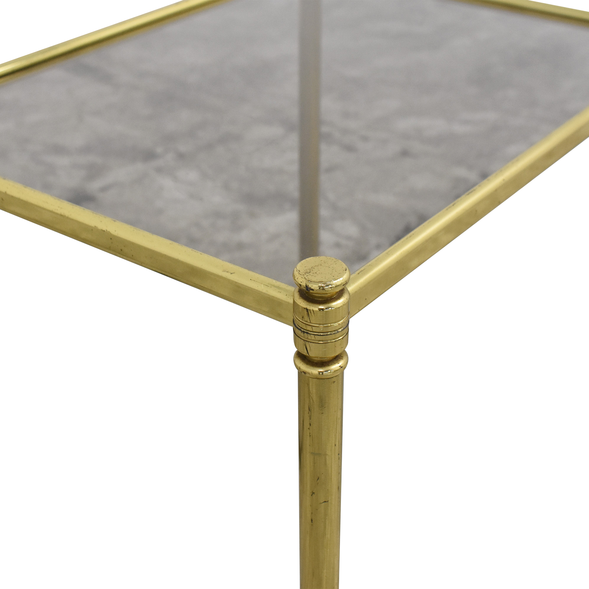 West Elm Square Accent Table / Accent Tables