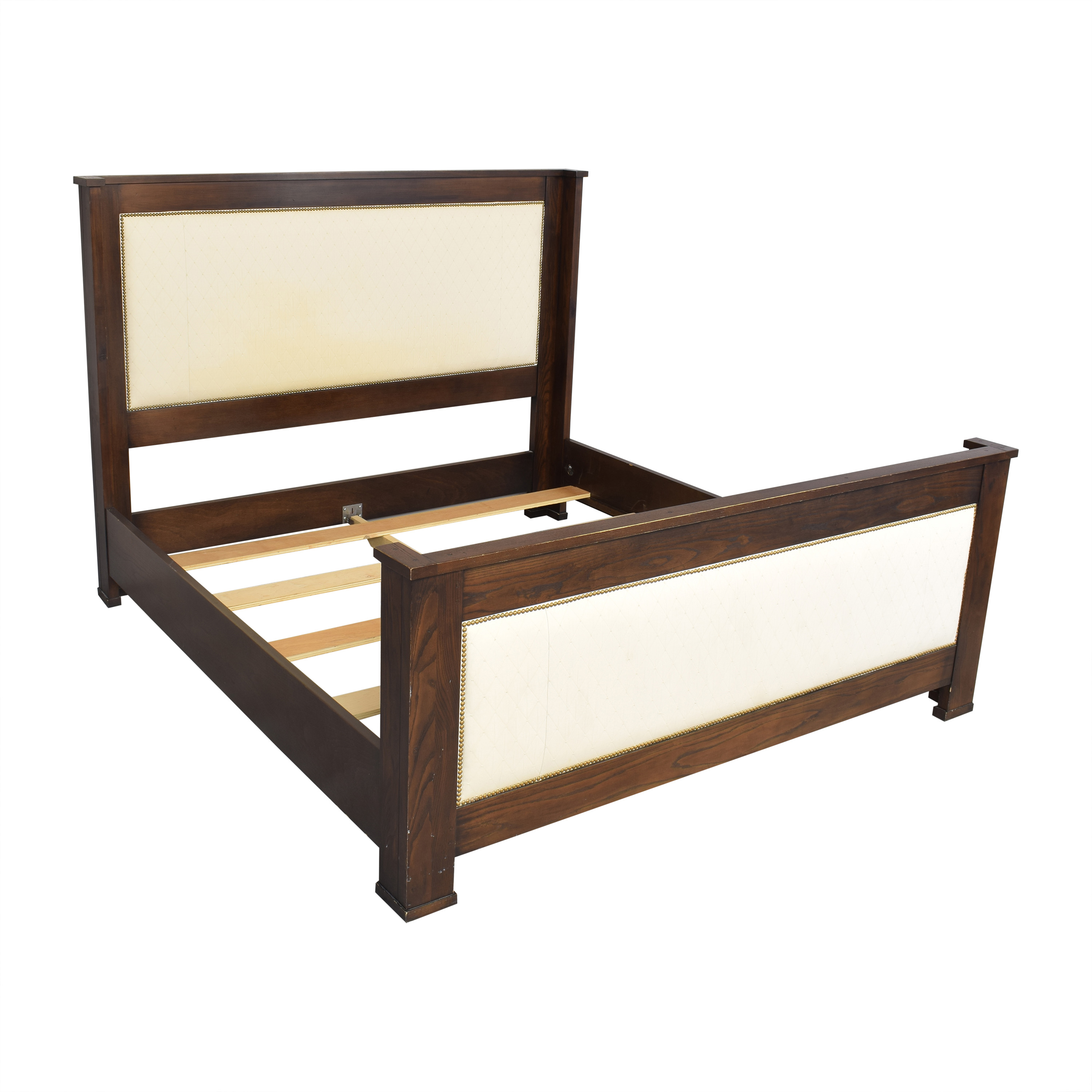 Hickory Chair Hickory Chair Upholstered King Bed discount