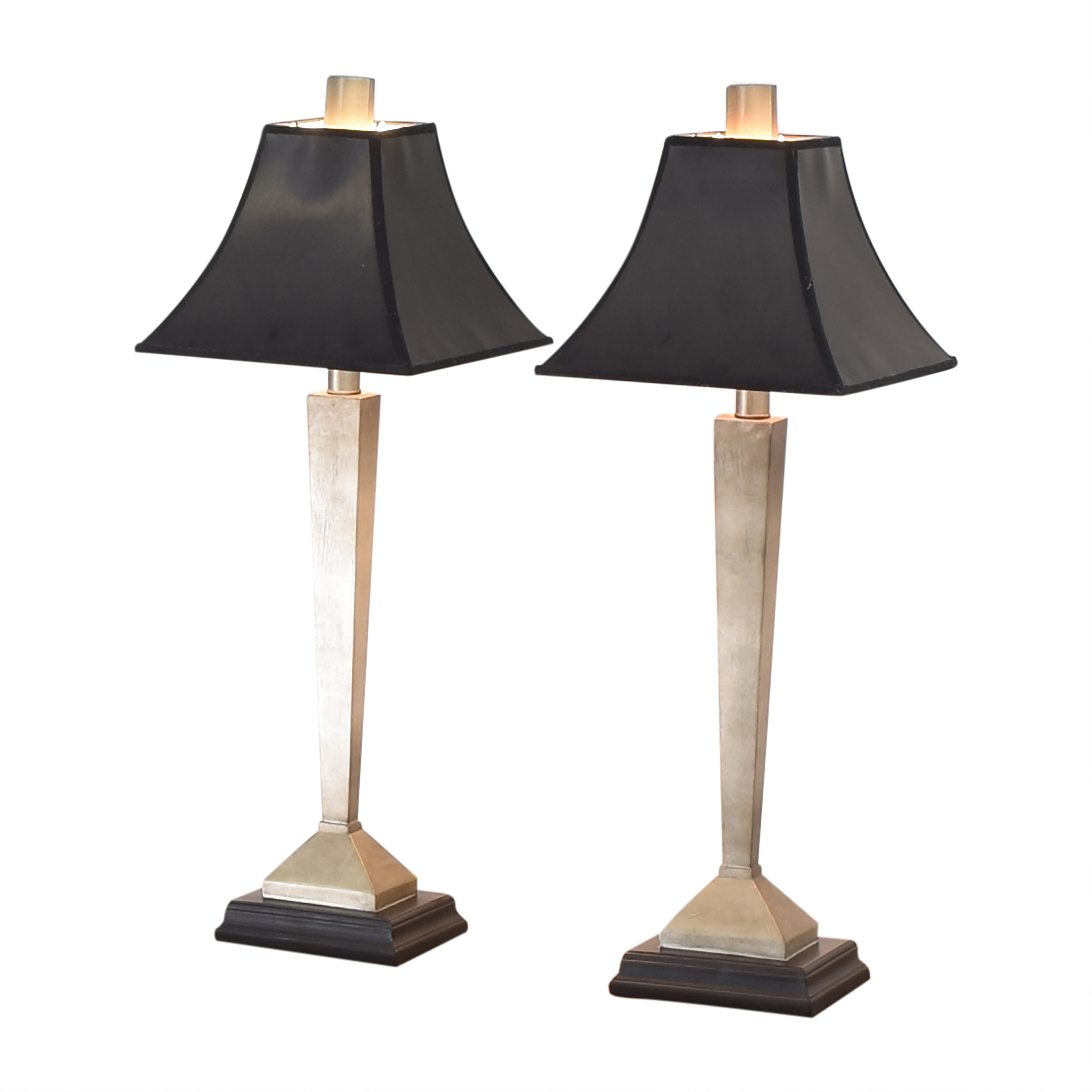 46 Off Tall Table Lamps Decor