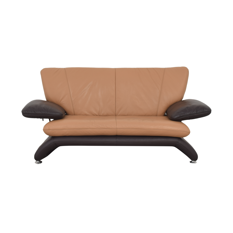 Koinor Koinor Rialto Multi Color Sofa Loveseats