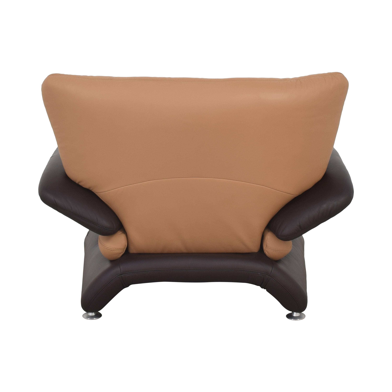 buy Koinor Rialto Accent Chair Koinor