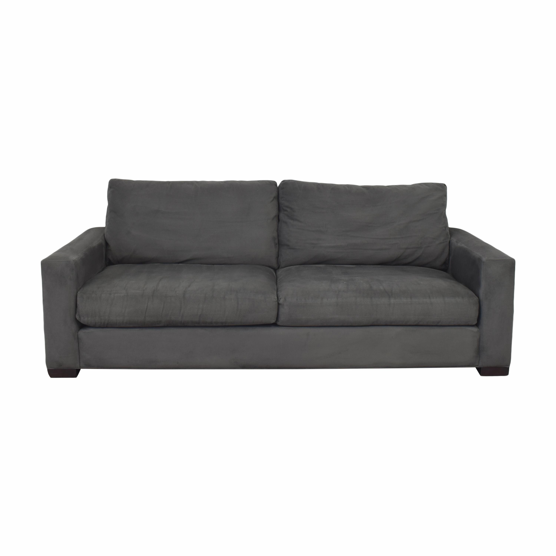 Room & Board Metro Two Cushion Sofa sale