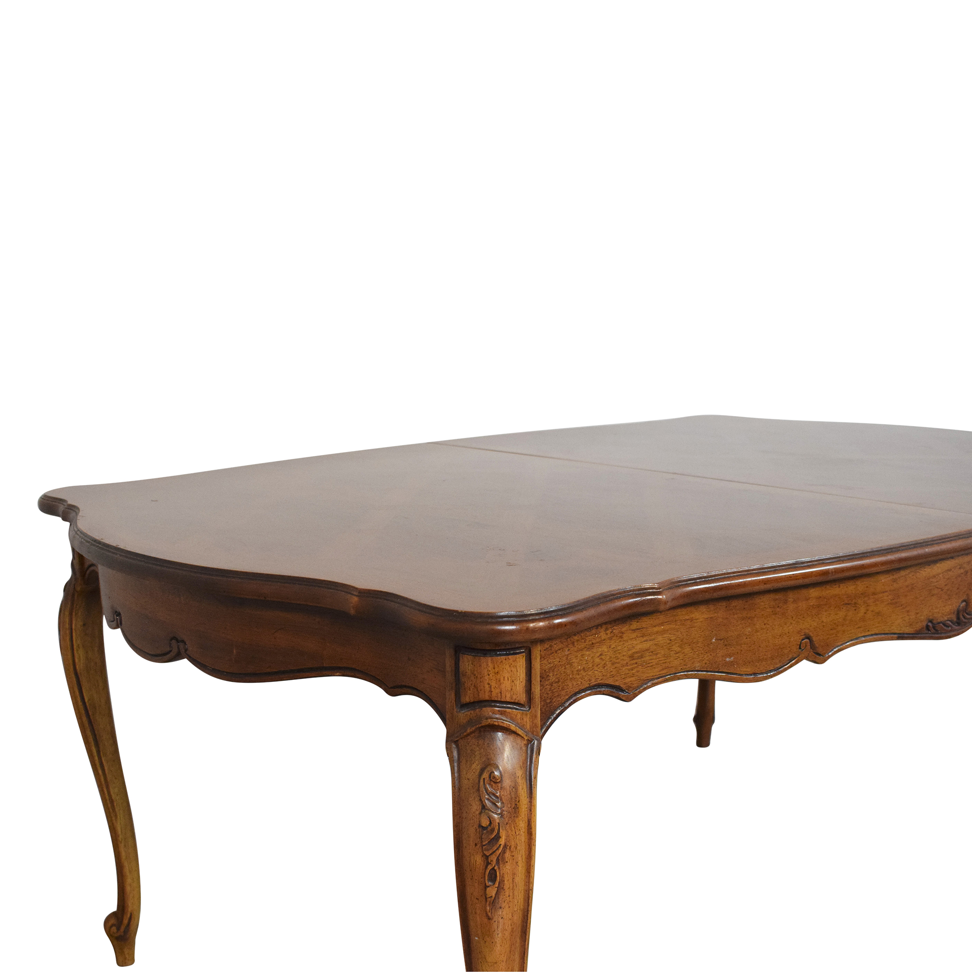 Thomasville Thomasville Expandable Dining Table ct