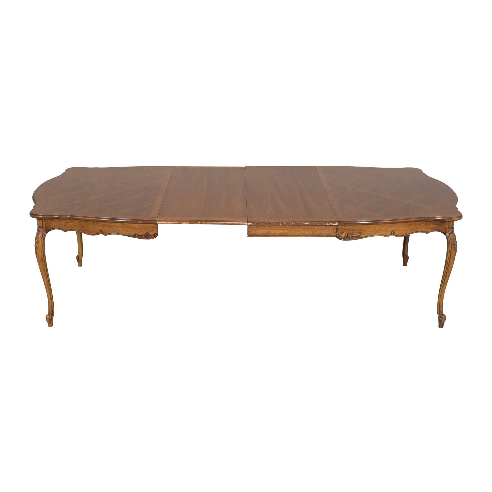 Thomasville Thomasville Expandable Dining Table pa