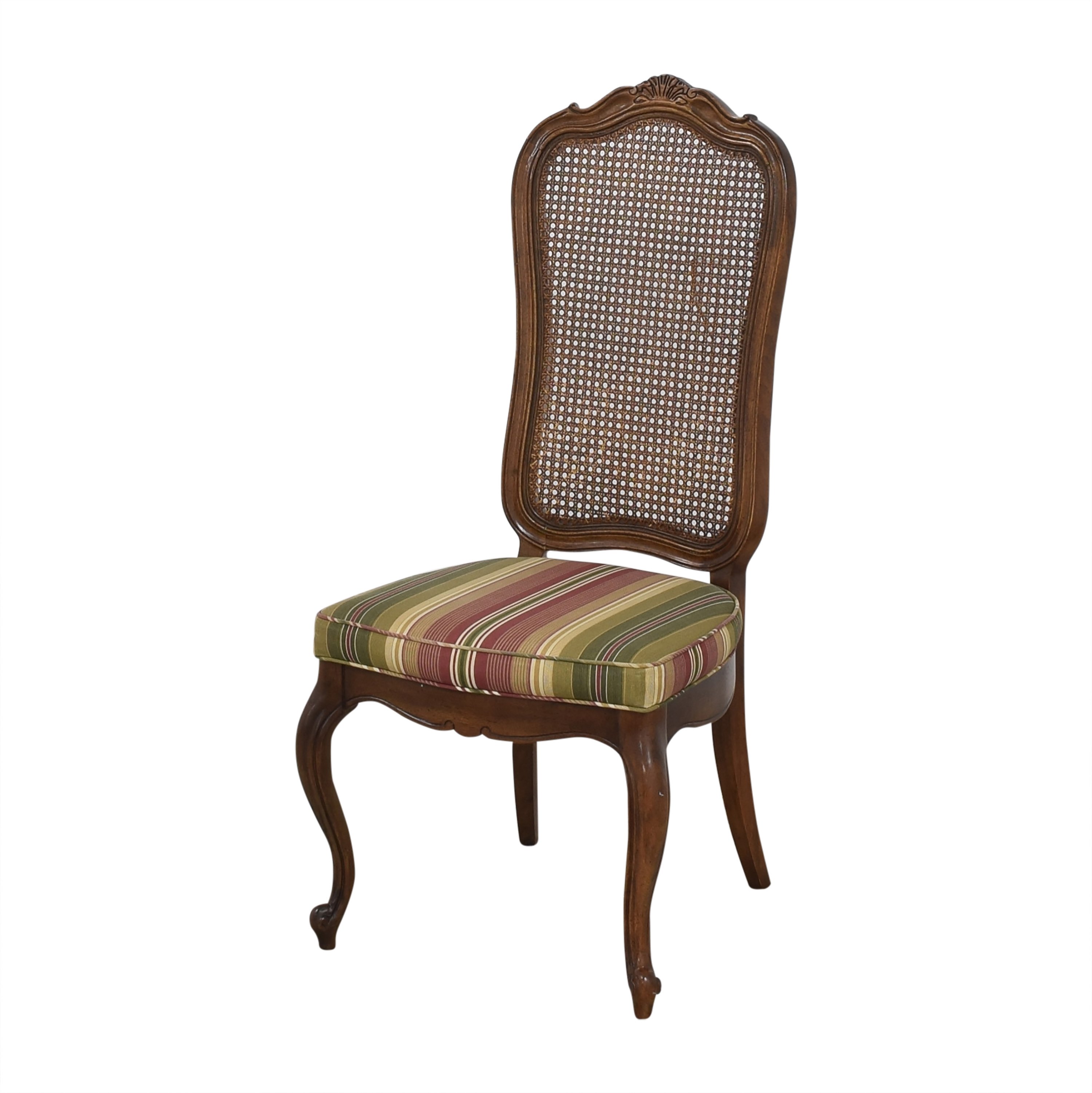 buy Thomasville Cane Back Dining Chairs Thomasville Chairs