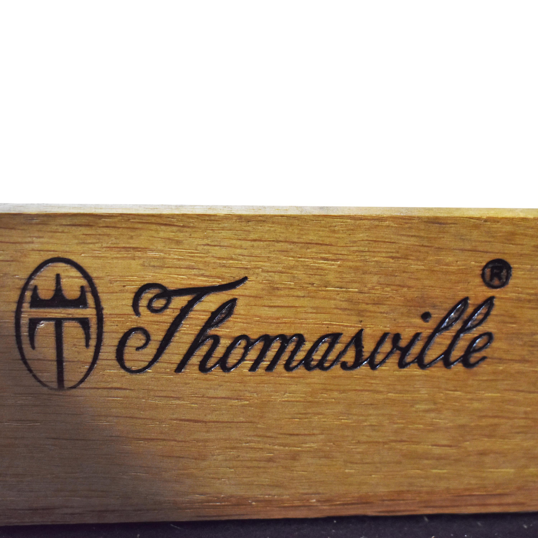 Thomasville Vintage Expandable Server Thomasville