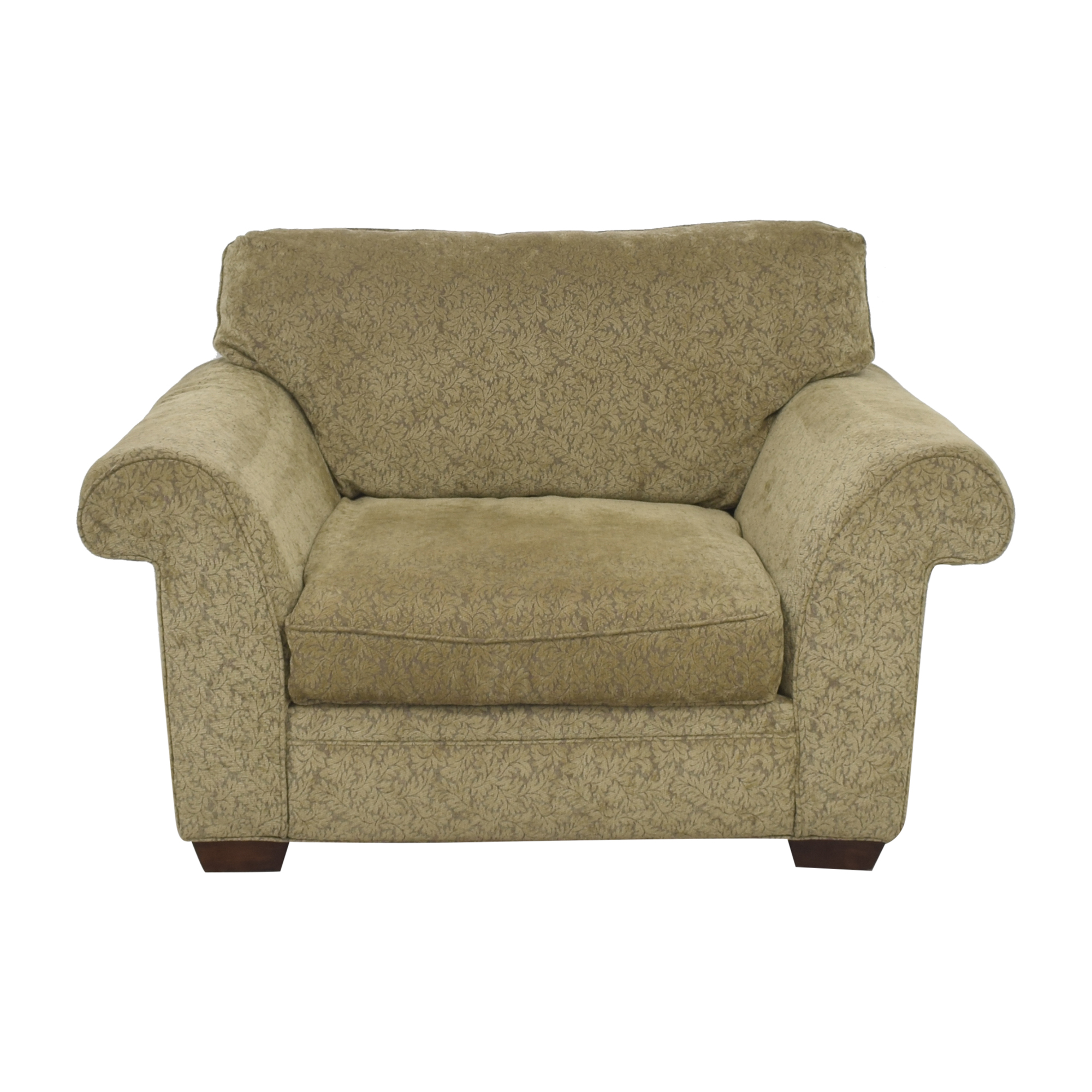 Accent Lounge Chair used