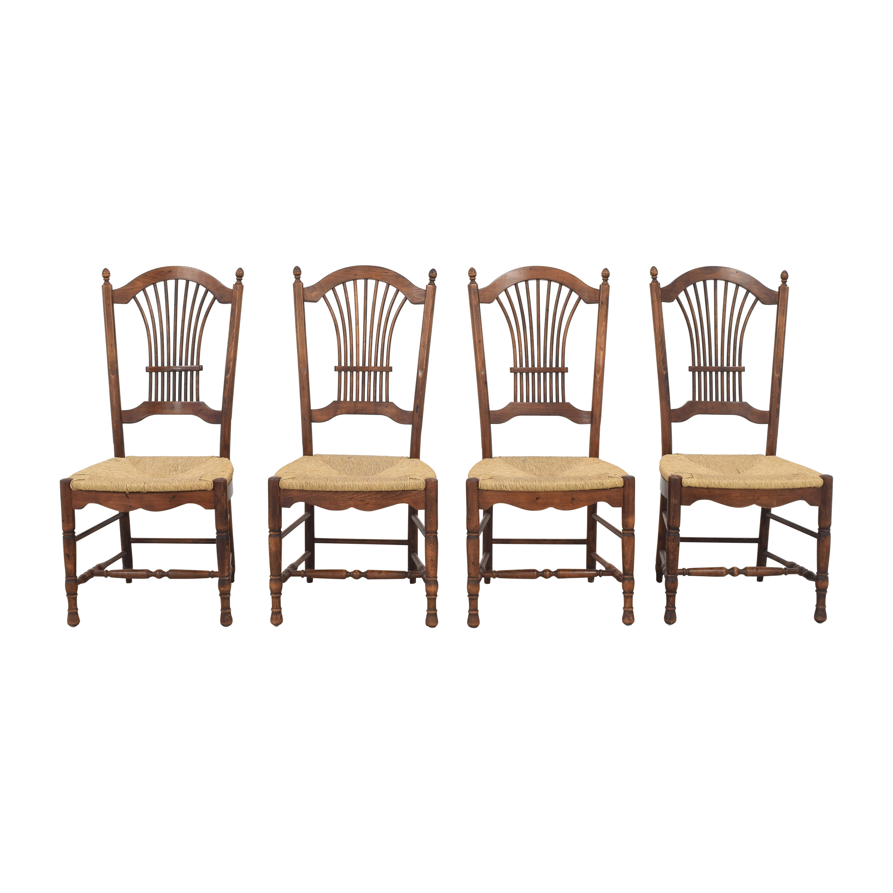 buy Cane Seat Dining Chairs  Chairs