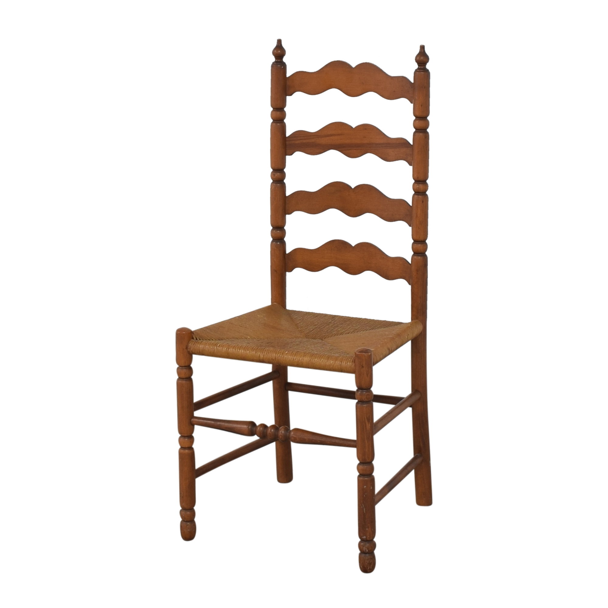 Tell City Tell City Ladder Back Dining Chairs ma