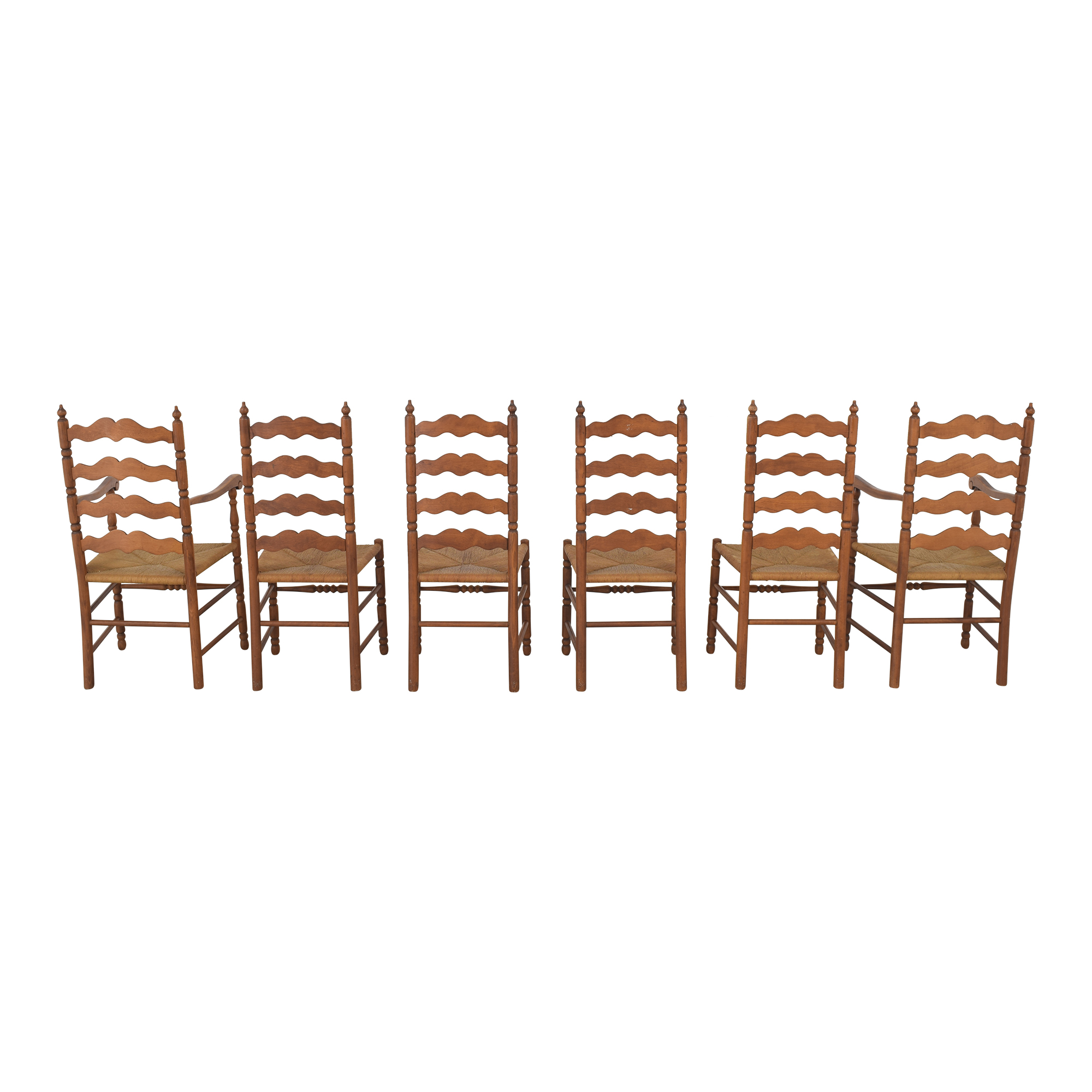 buy Tell City Ladder Back Dining Chairs Tell City Dining Chairs