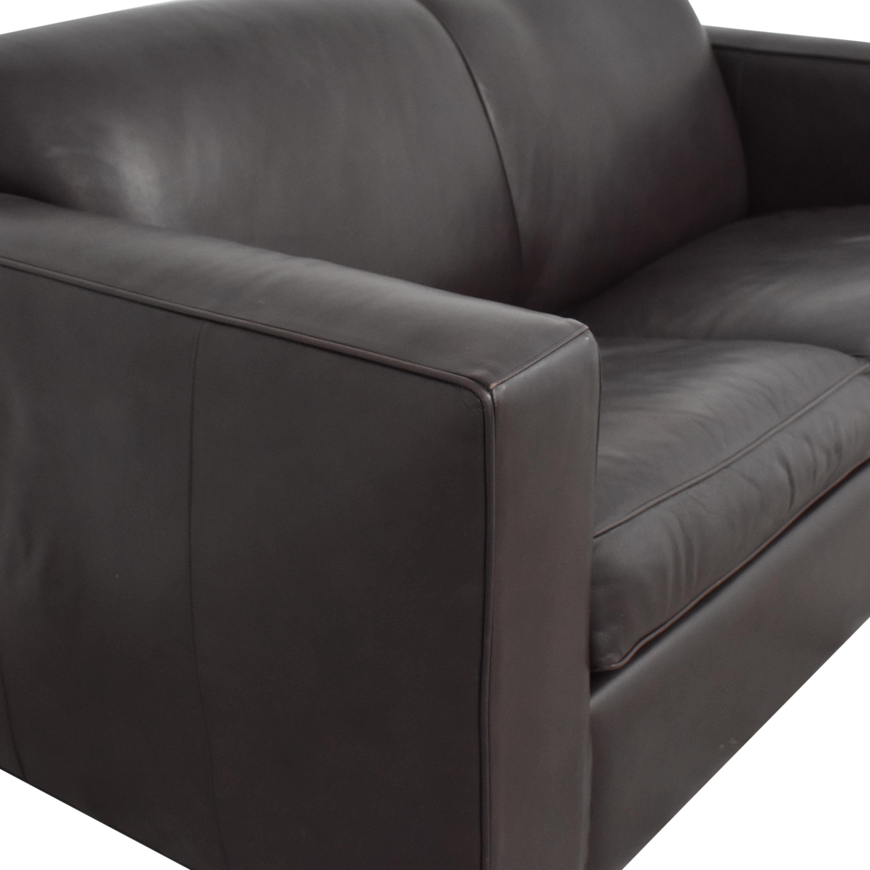 shop McCreary Modern Metro Sleeper Sofa McCreary Modern