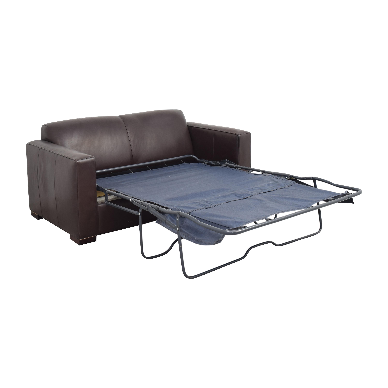 McCreary Modern McCreary Modern Metro Sleeper Sofa on sale