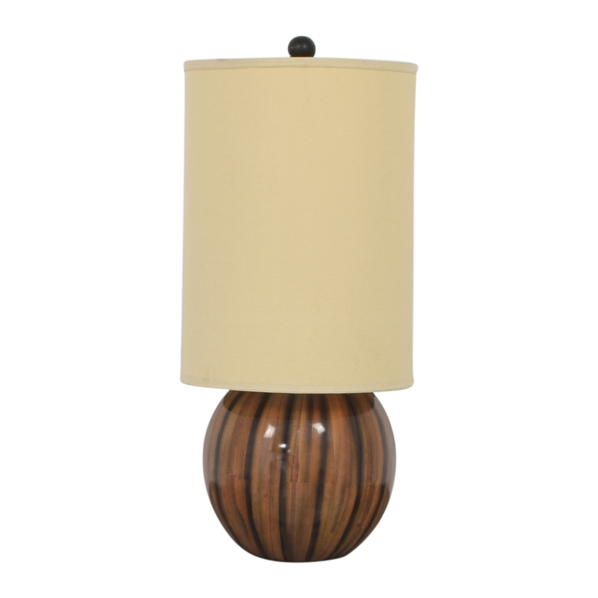Z Gallerie Decorative Table Lamp / Lamps