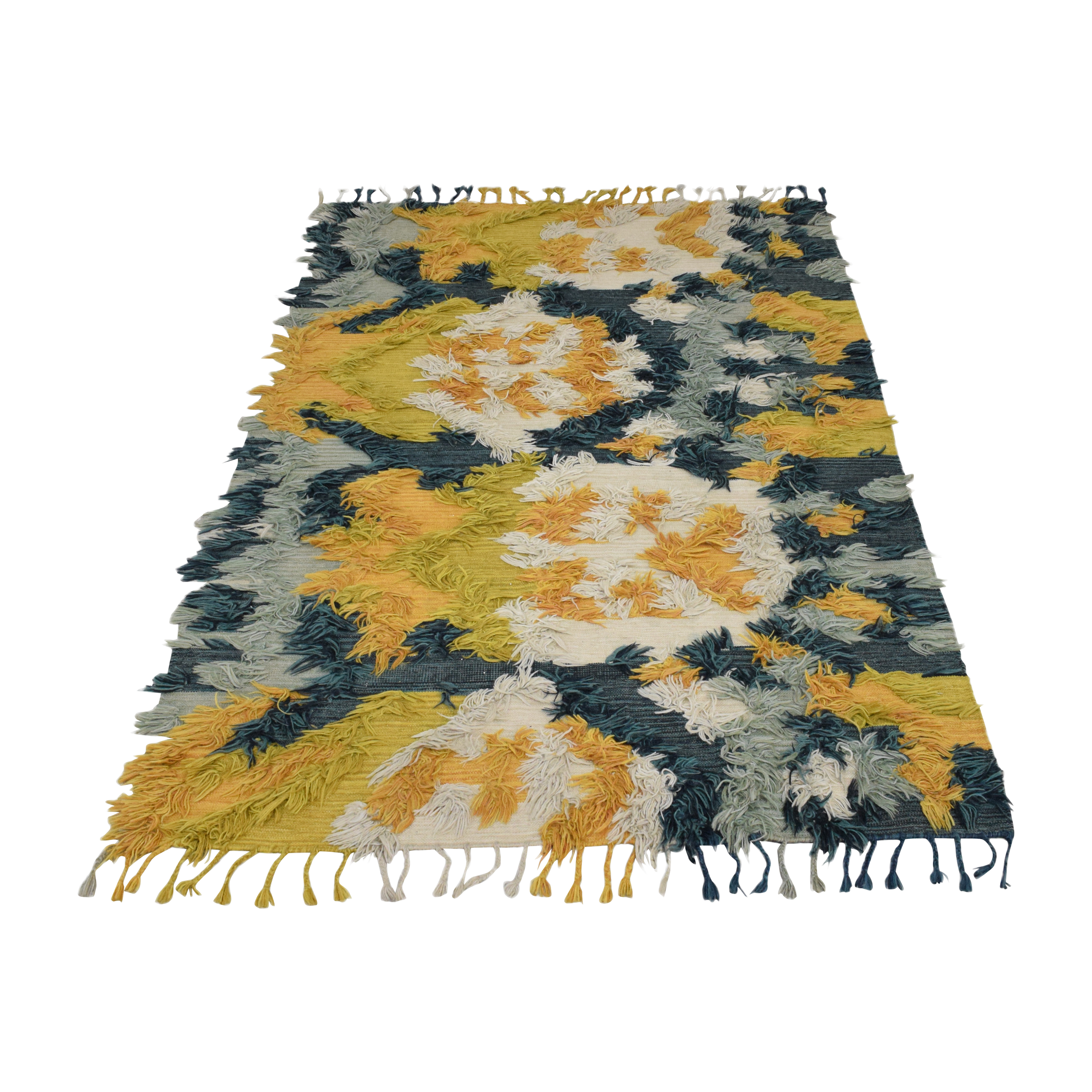 Loloi Fable Marine Area Rug sale