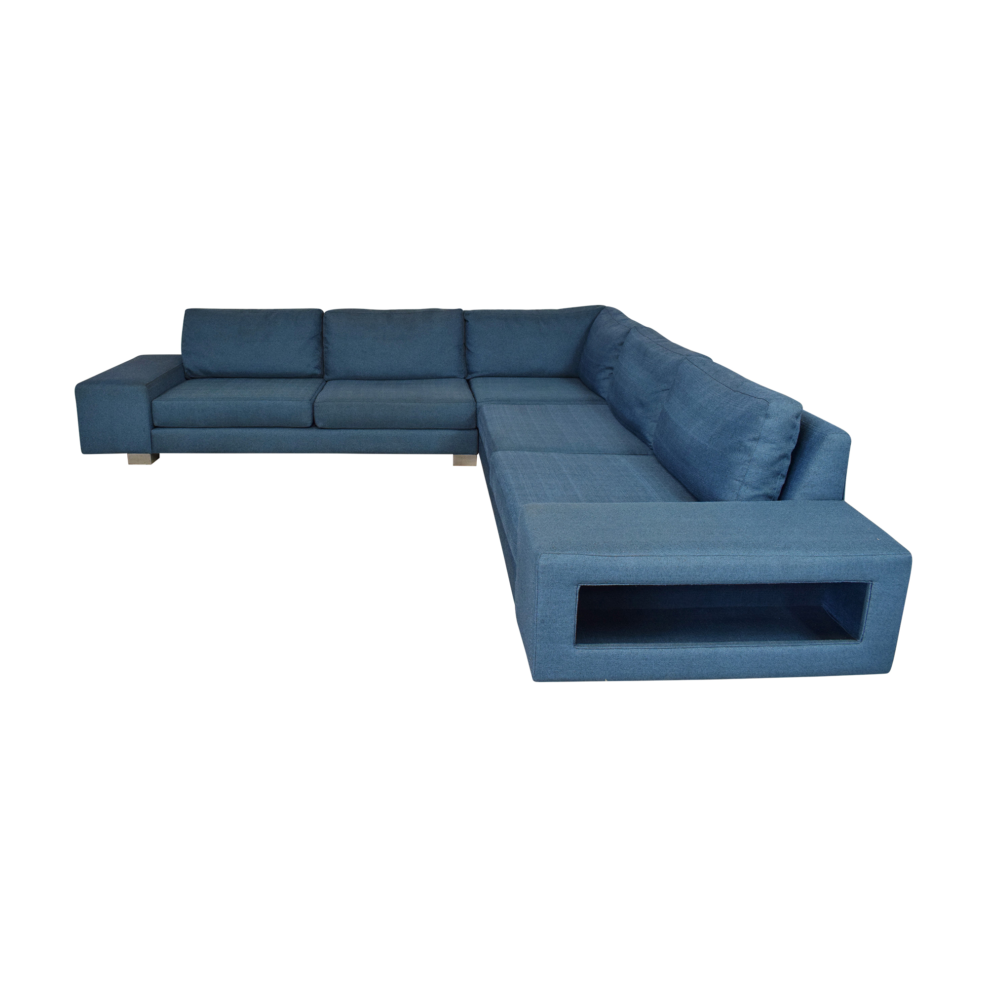 Viesso Viesso Strata Storage Sectional Sofa on sale