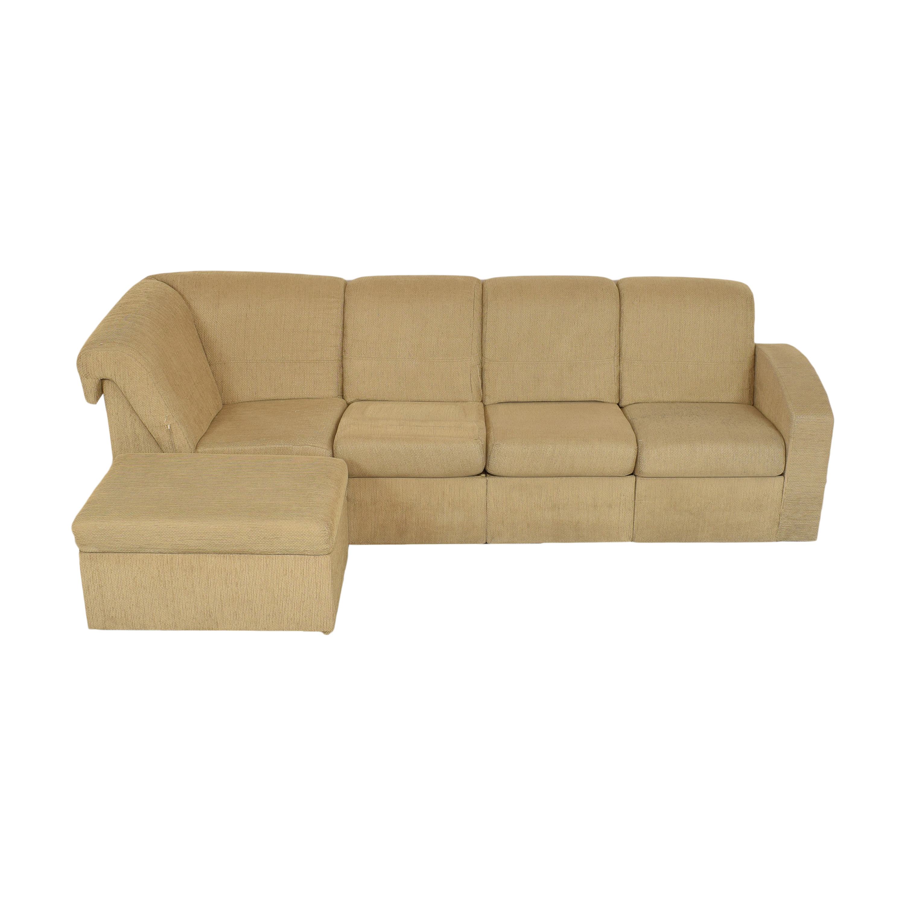 buy Home Reserve Brooks Sectional Couch Home Reserve Sofas