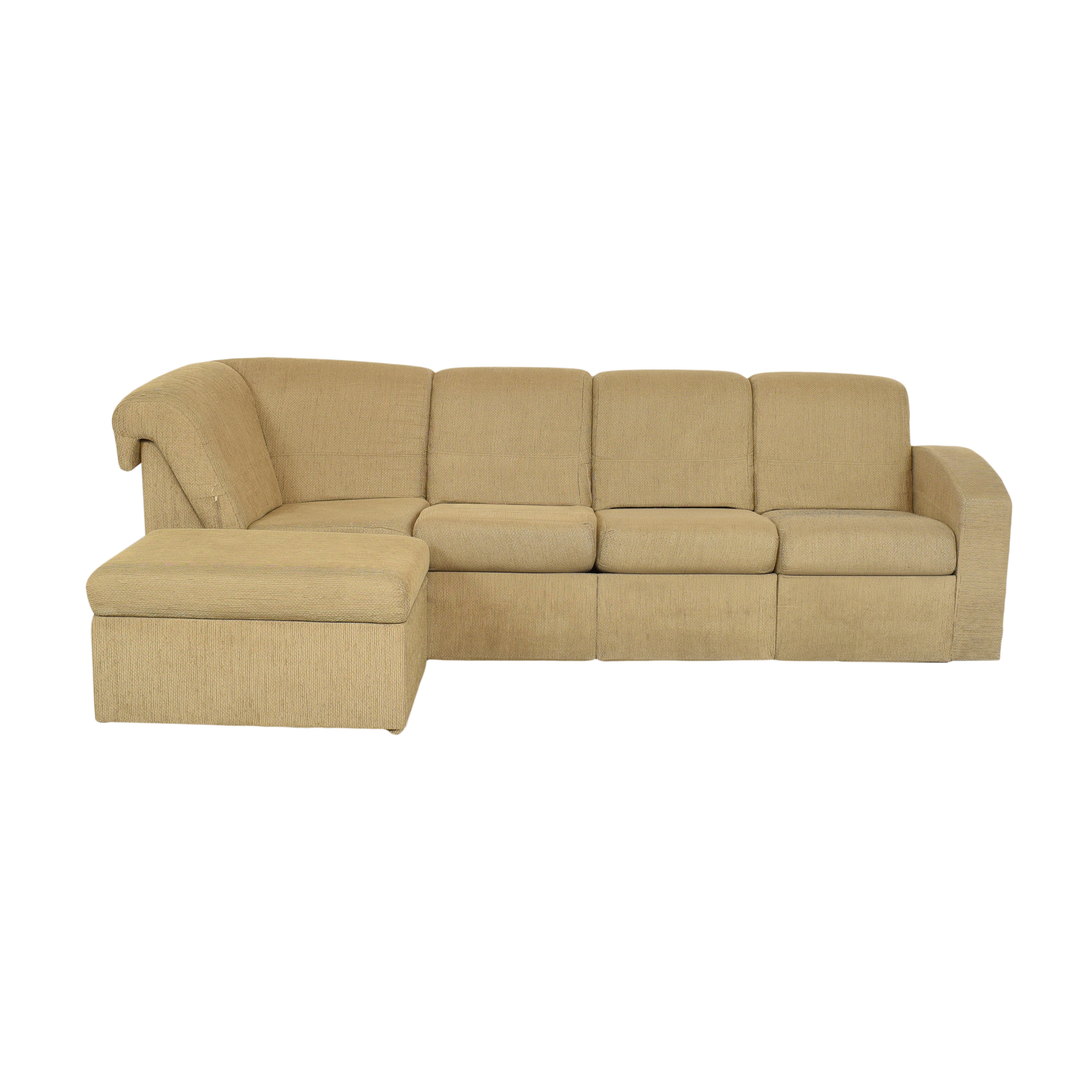 shop Home Reserve Home Reserve Brooks Sectional Couch online