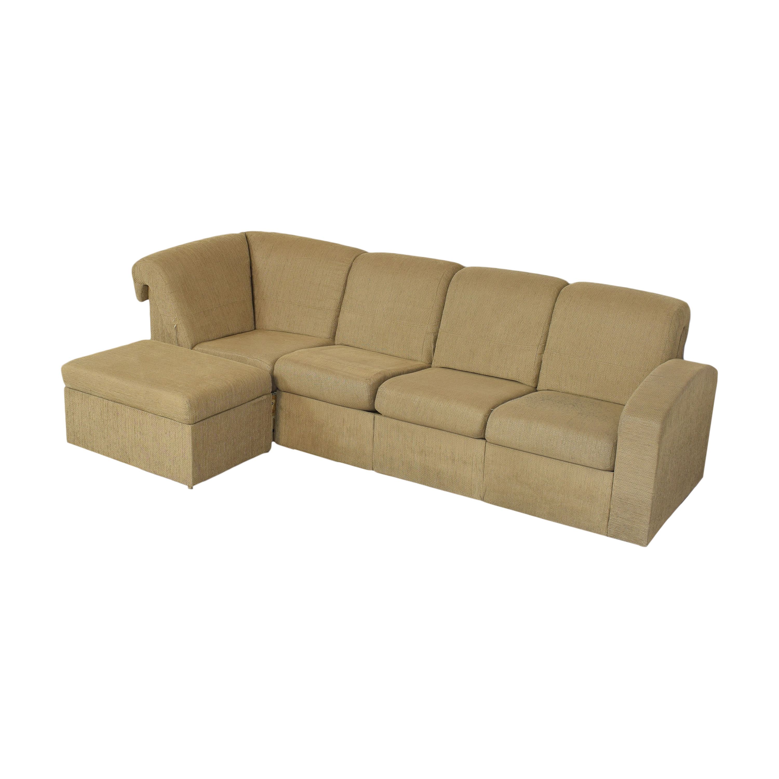 buy Home Reserve Brooks Sectional Couch Home Reserve