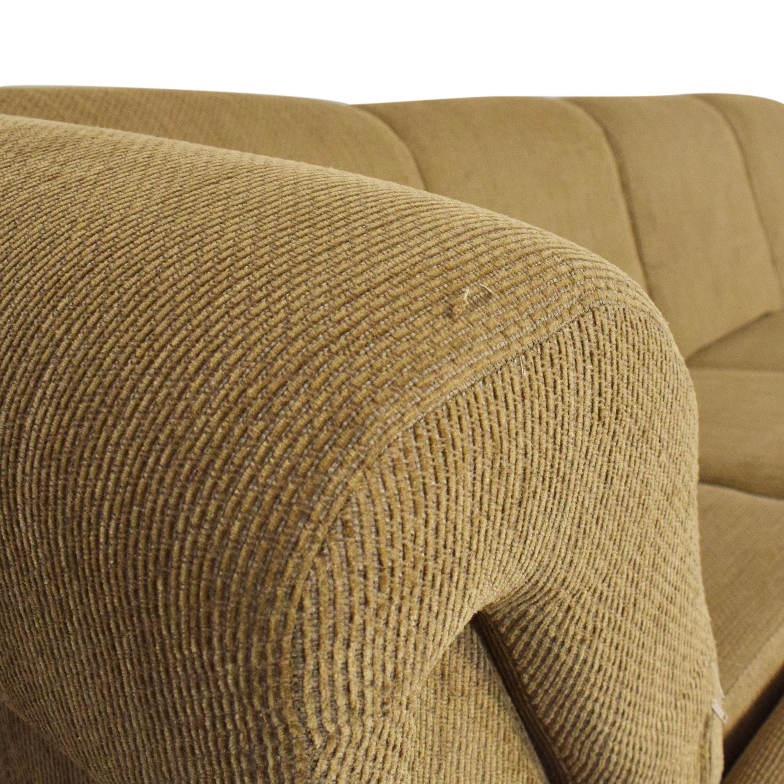 Home Reserve Brooks Sectional Couch / Sofas