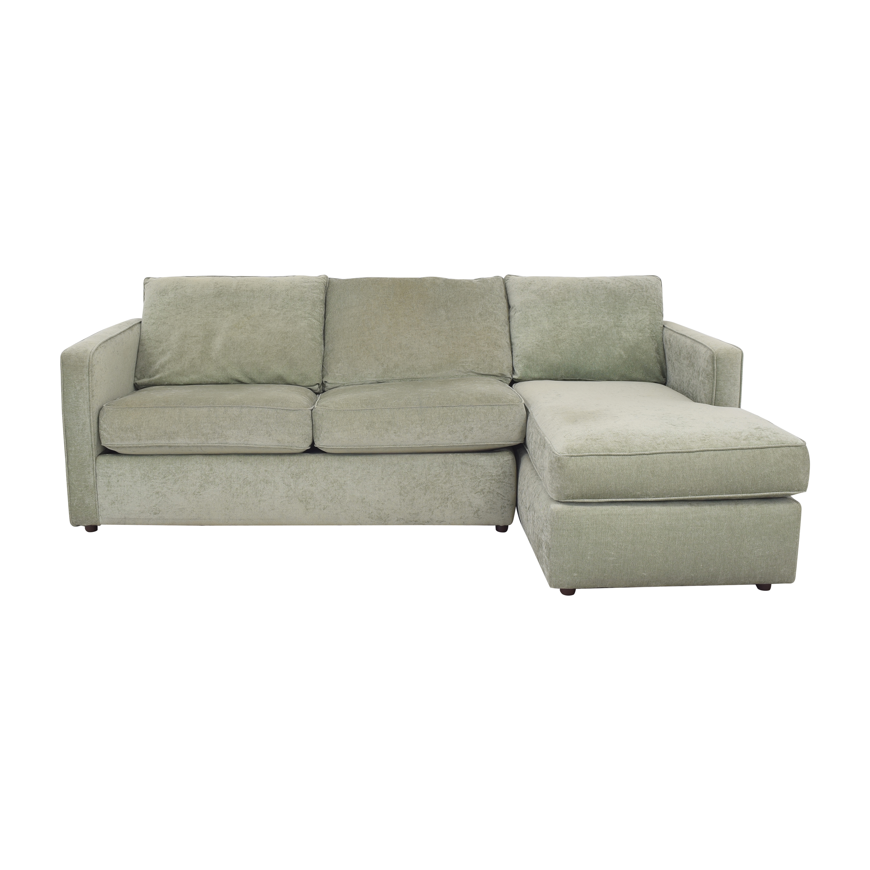 Custom Chaise Sectional Sofa nyc