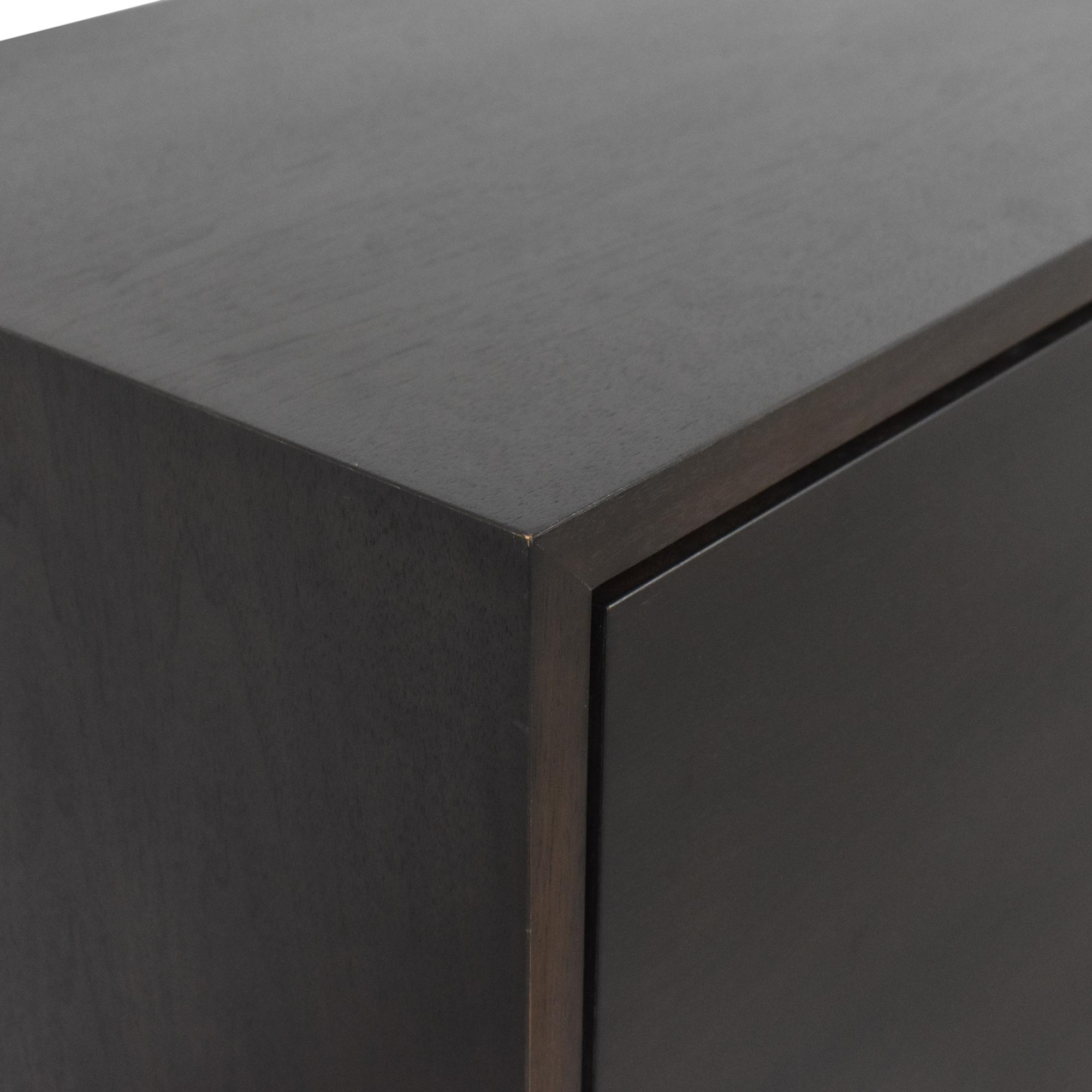 Domus Design Center Domus Design Center Low Modern Dresser ma