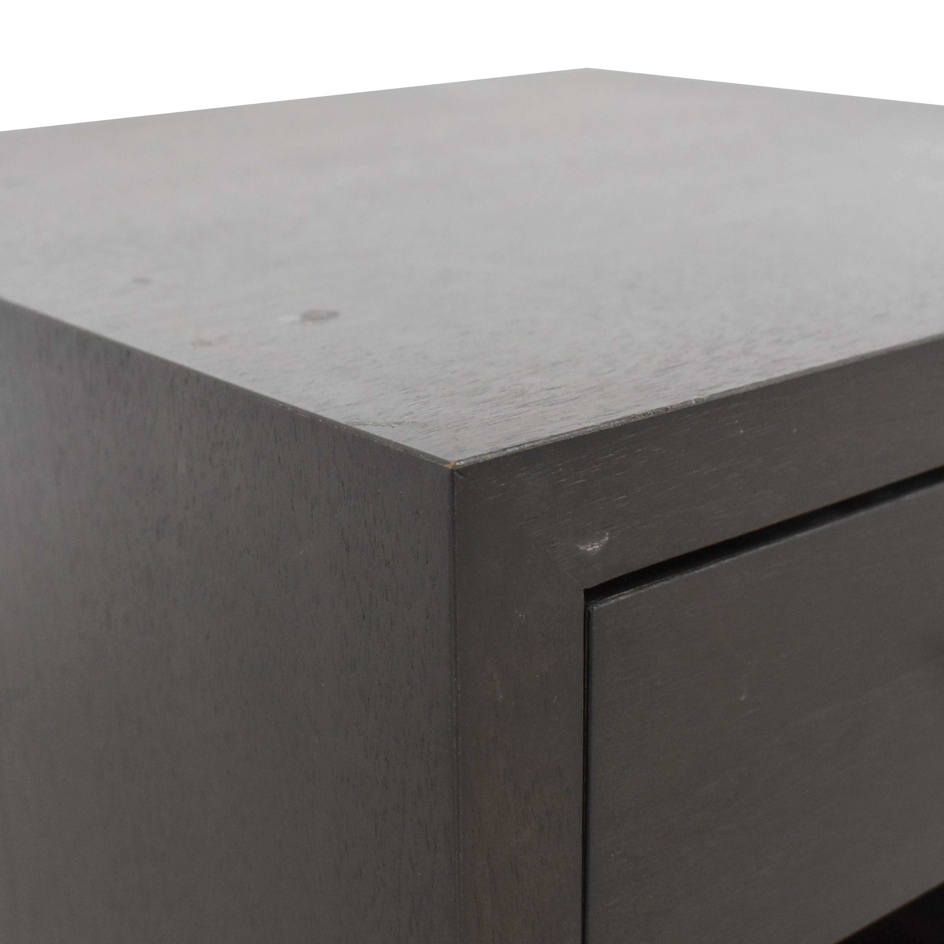 Domus Design Center Domus Design Center Modern Nightstand price