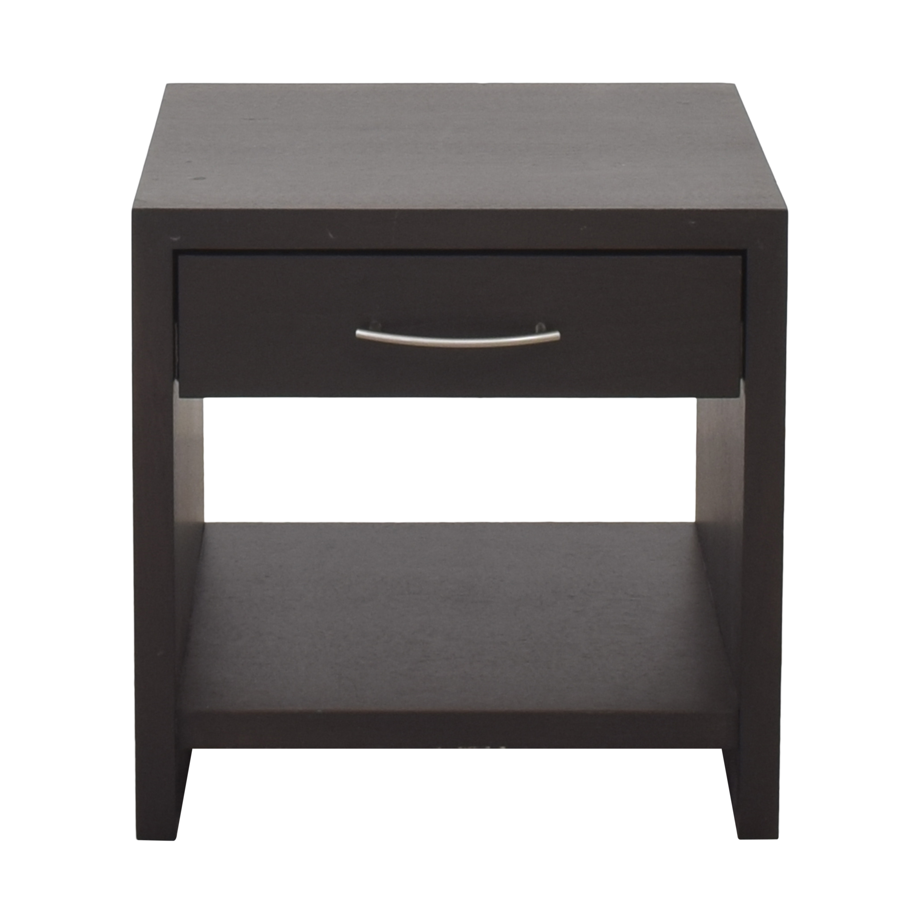 Domus Design Center Domus Design Center Modern Nightstand Tables