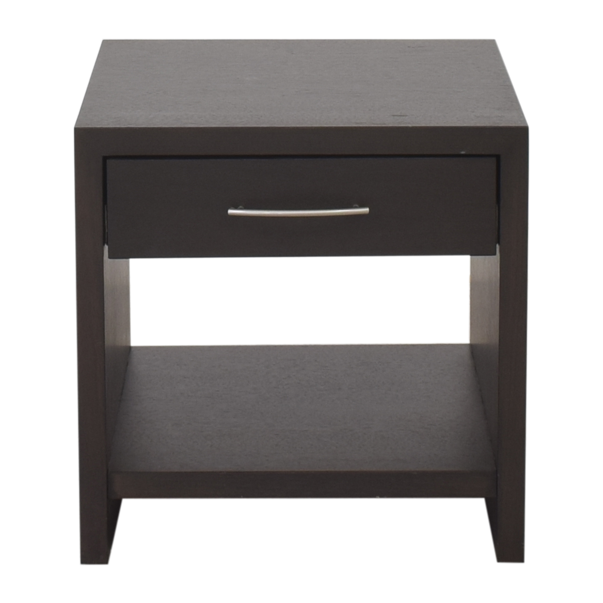 buy Domus Design Center Modern Nightstand Domus Design Center