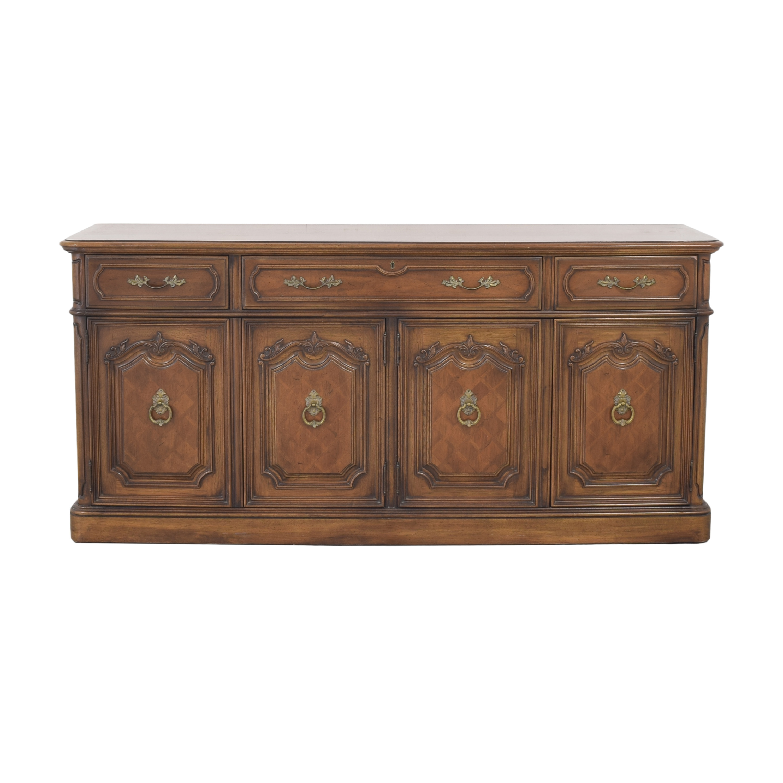Thomasville Thomasville Vintage Buffet Cabinet second hand