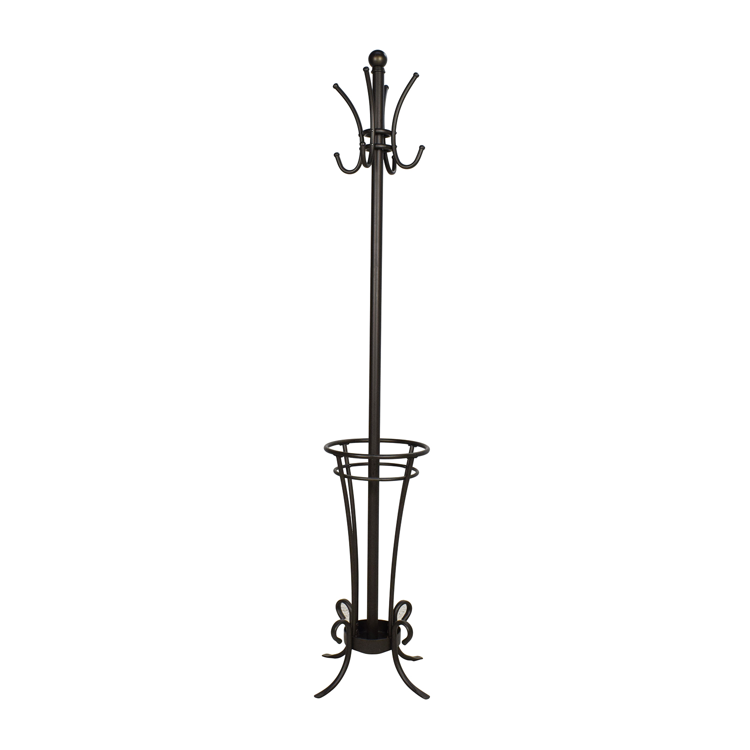 umbrella rack with andthat shops do metal xxx stand product tree coat christmas