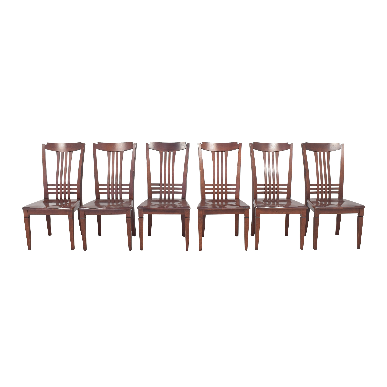 Bermex Bermex Dining Chairs on sale